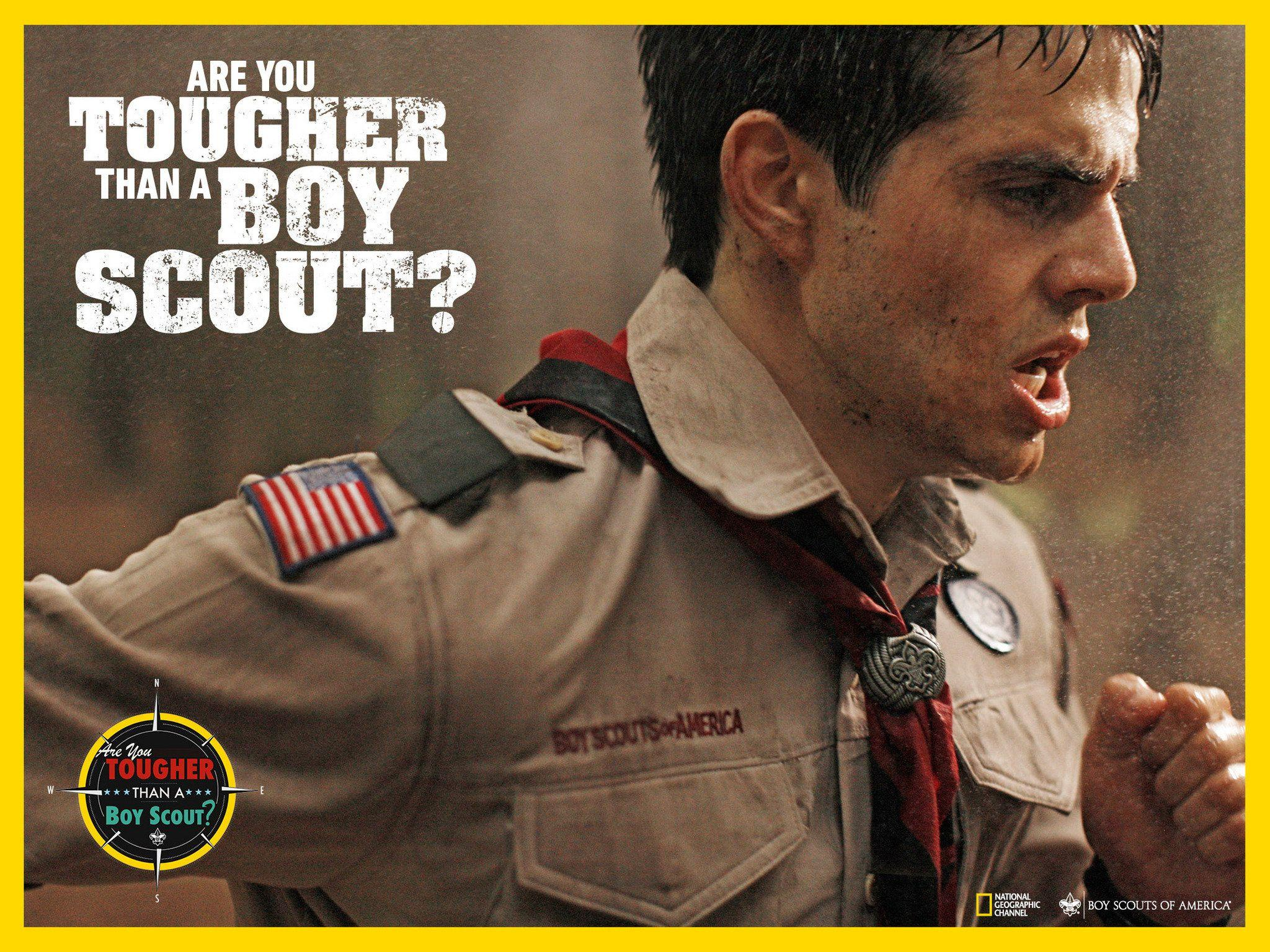 Download Boy Scouts Of America Wallpaper Gallery