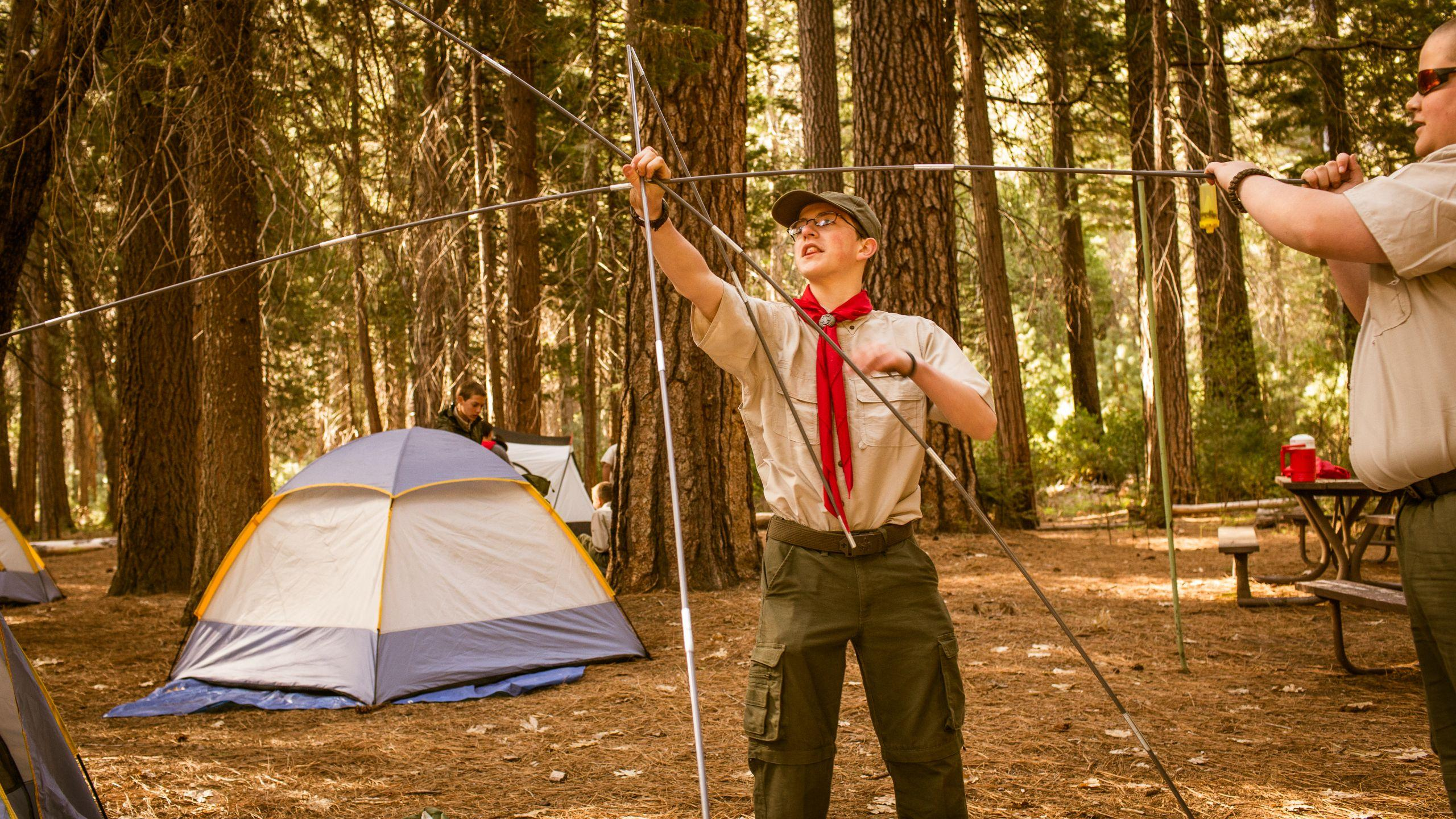 Boy Scouts Wallpapers (38 Wallpapers) – Adorable Wallpapers