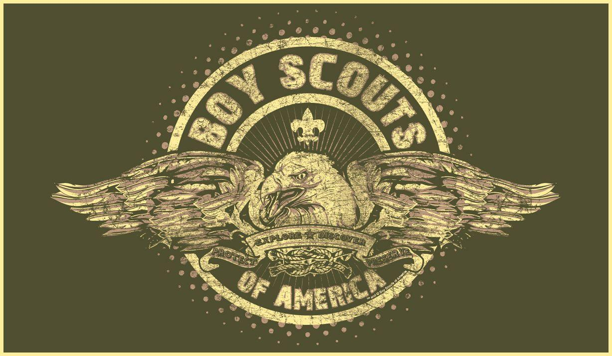Boy Scout Wallpaper Backgrounds - The Wallpaper