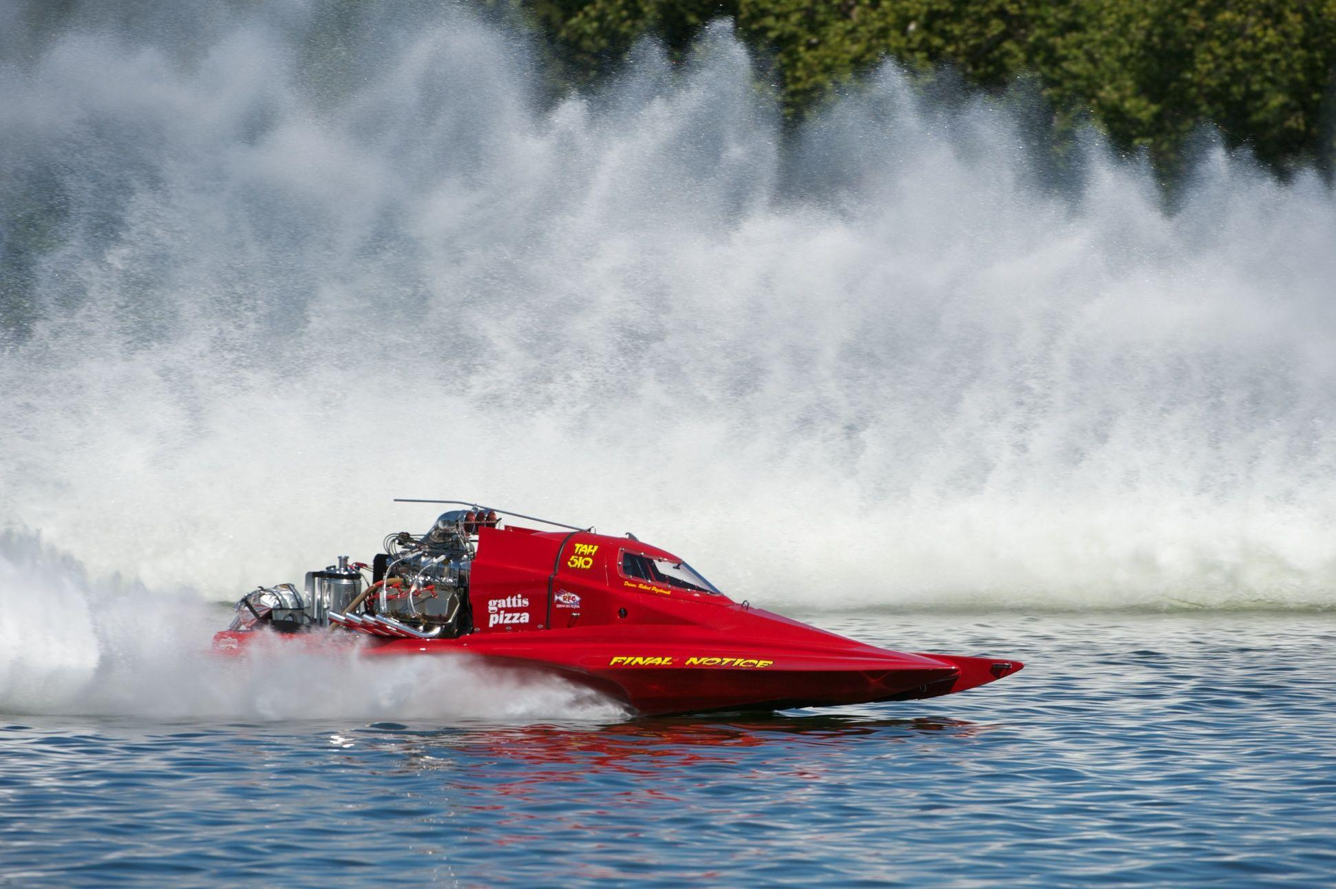 DRAG-BOAT race racing ship hot rod rods drag engine h wallpaper ...
