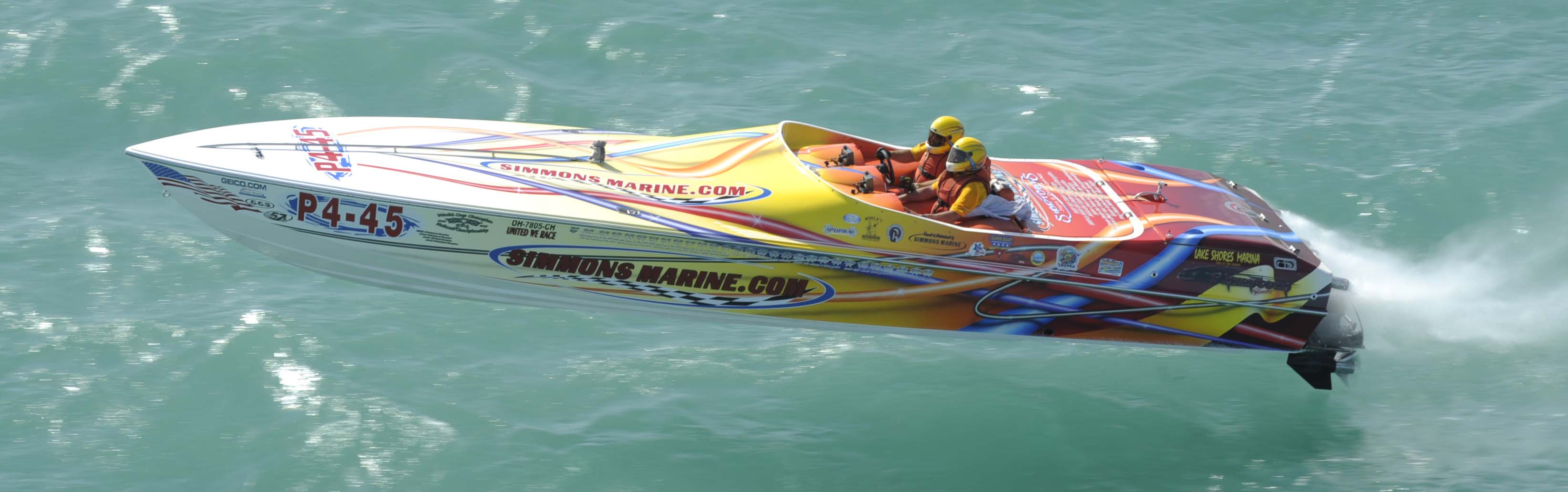 Boat Racing wallpapers, Sports, HQ Boat Racing pictures | 4K ...