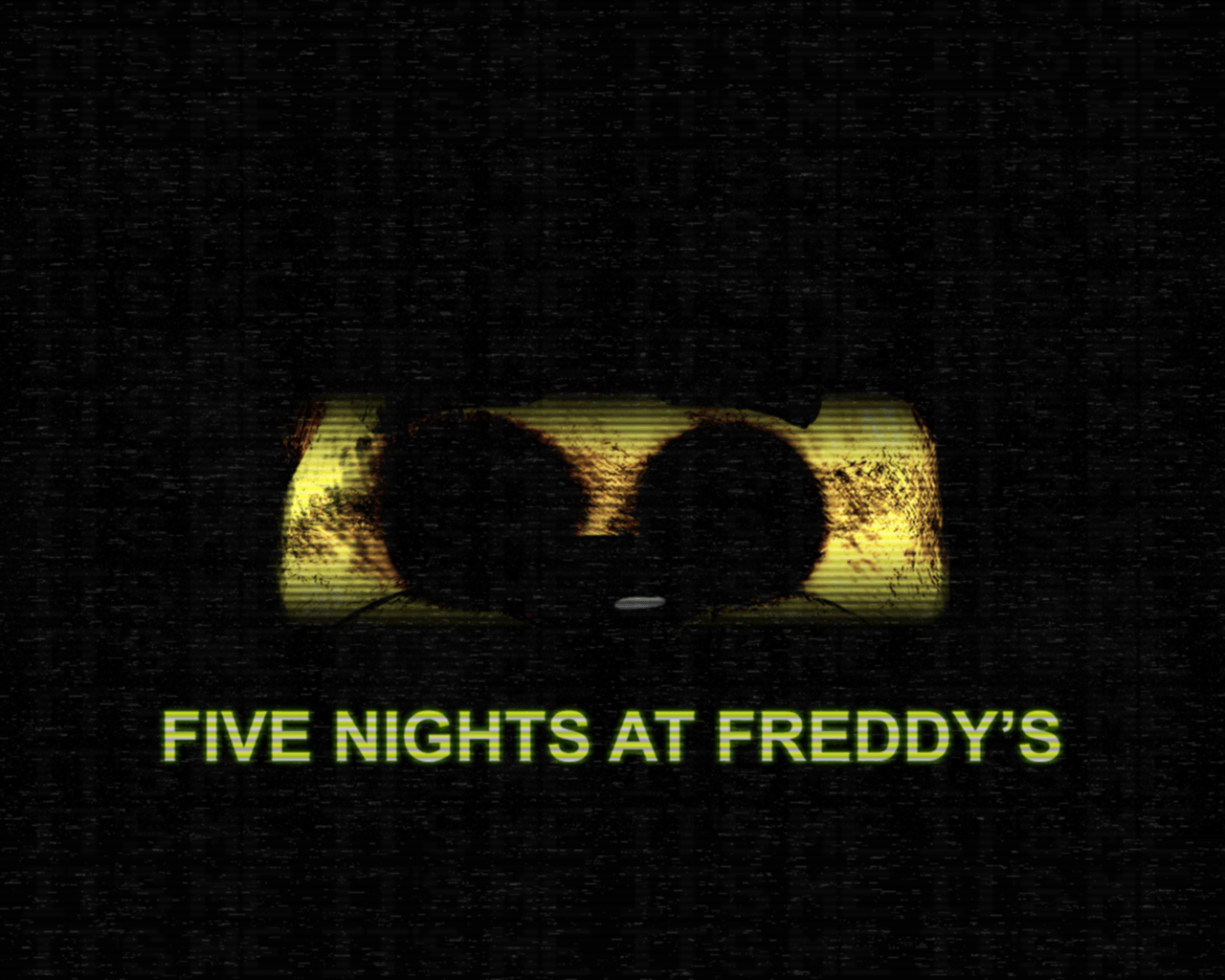 Five Nights at Freddy's Wallpapers! : fivenightsatfreddys