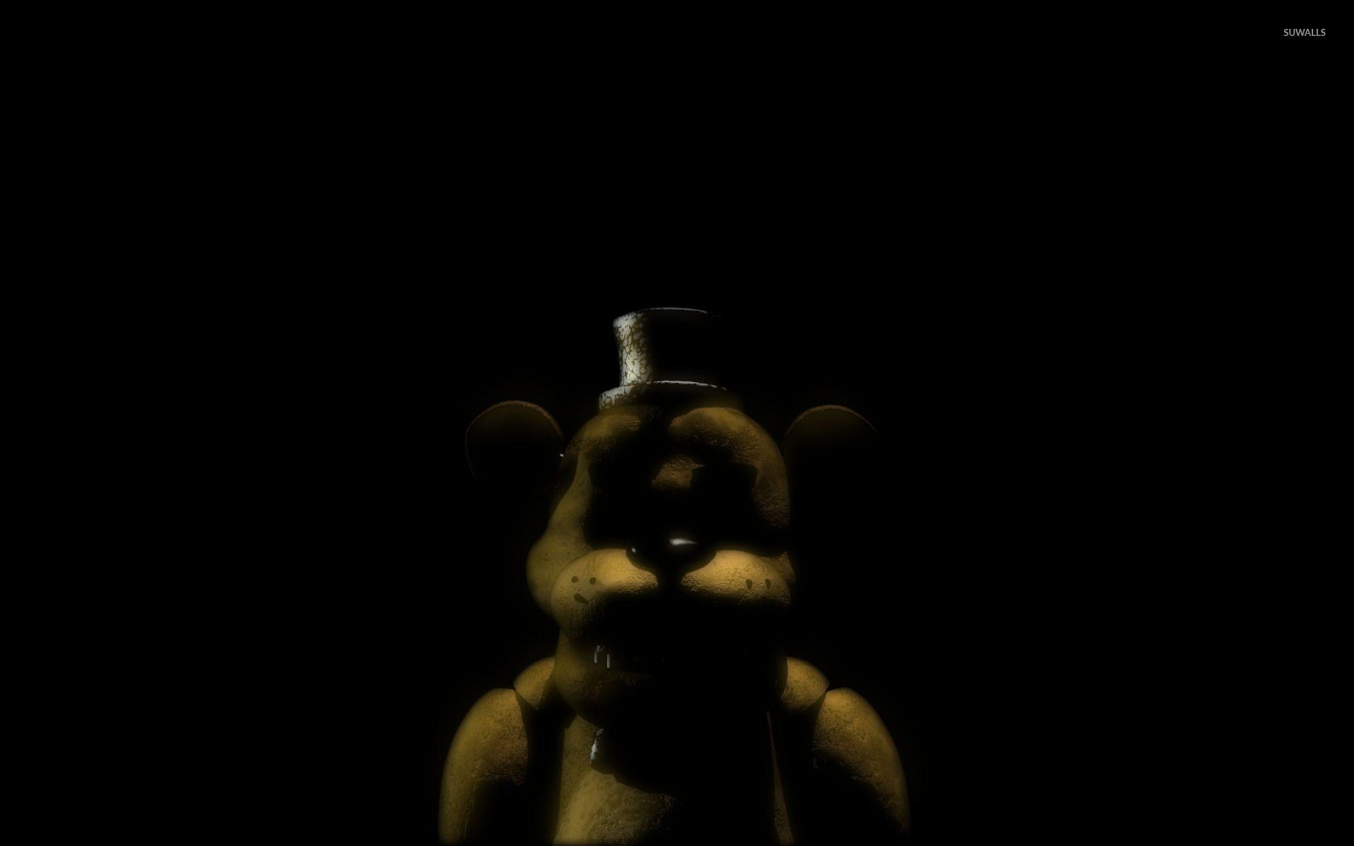 Five Nights at Freddy's wallpapers