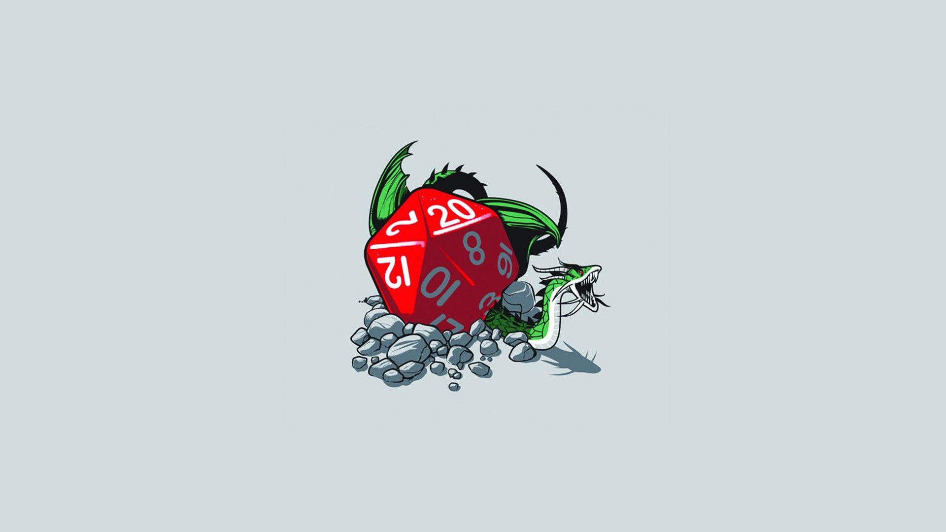 Dungeons and Dragons Dragon Dice game games fantasy wallpaper ...