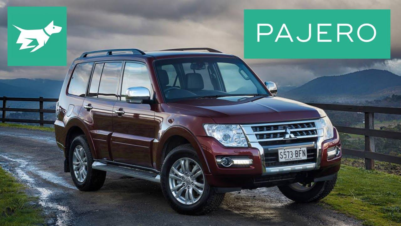 Beau Mitsubishi Pajero Wallpapers, Vehicles, HQ Mitsubishi Pajero .