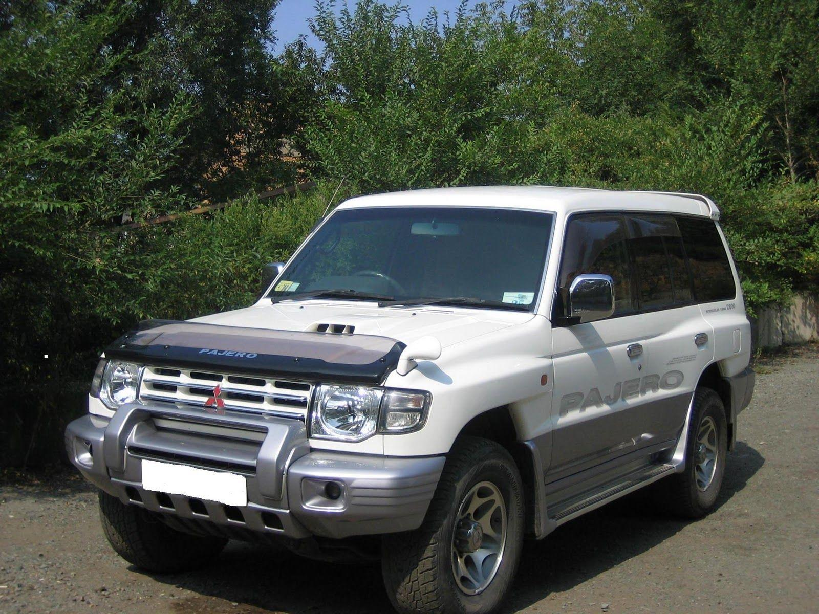 Pajero Indian Luxuary car Wallpapers, Gallery, Pictures, Images ...