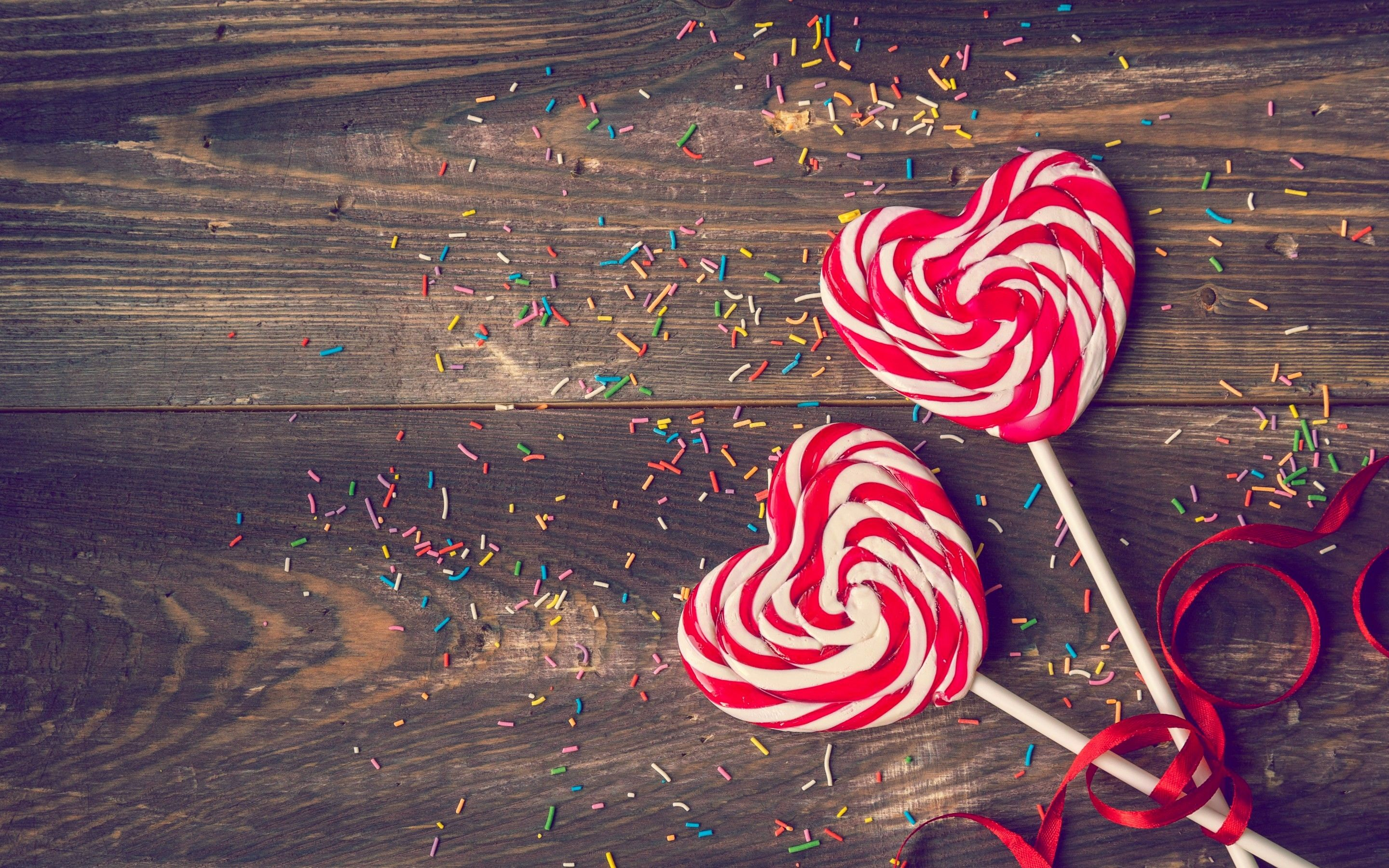 Candy Lollipops Wallpapers Wallpaper Cave