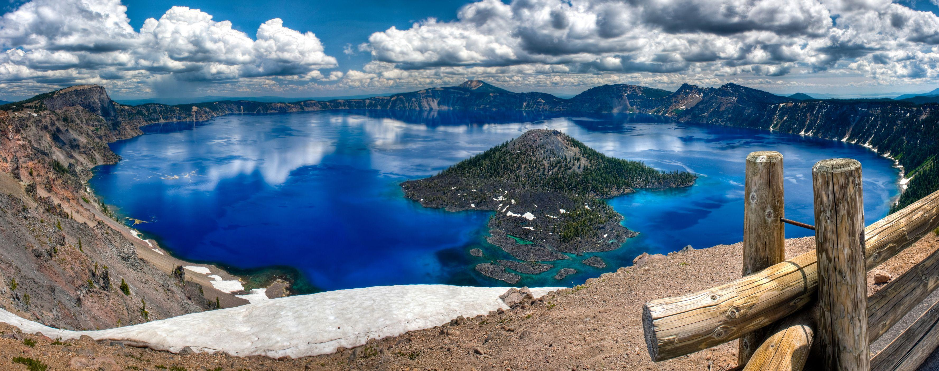 Becca Curram: Crater Lake National Park High Quality Wallpaper #337908