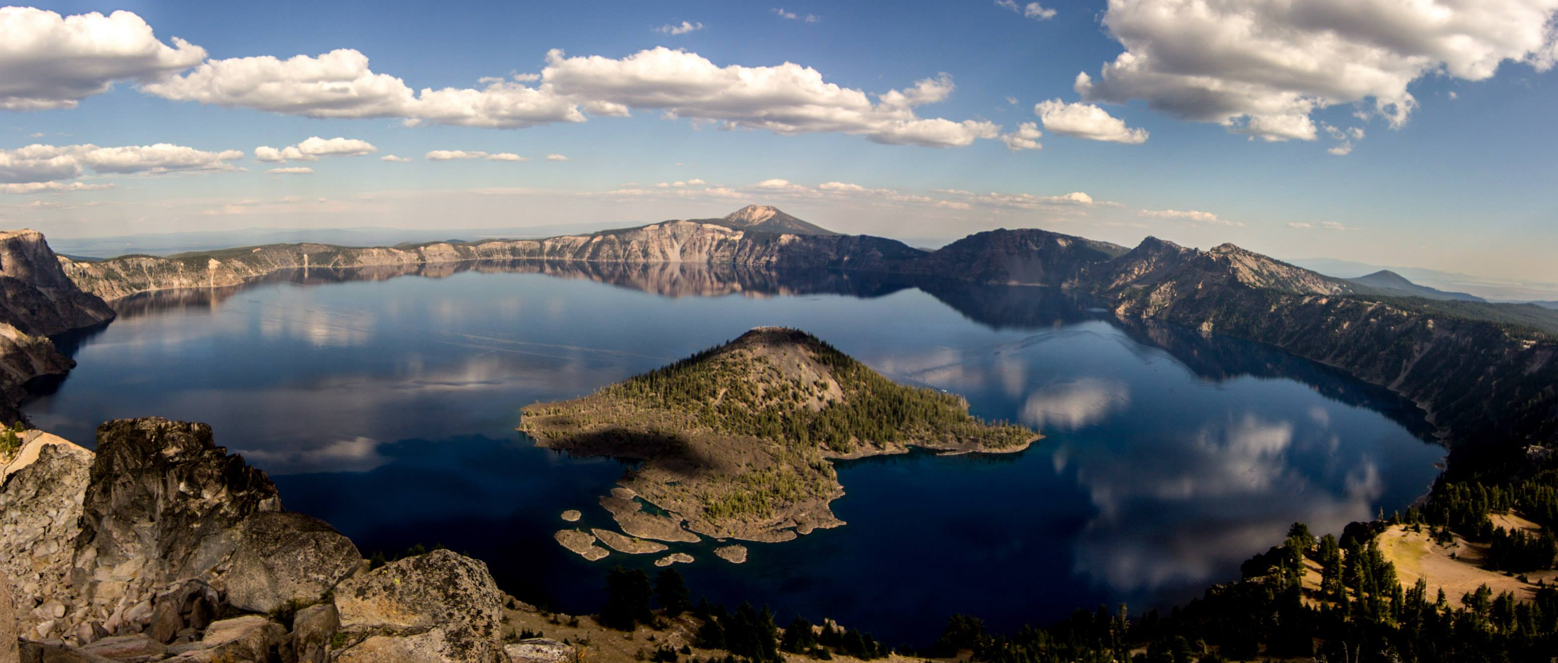 Earth Crater Lake wallpapers (Desktop, Phone, Tablet) - Awesome ...