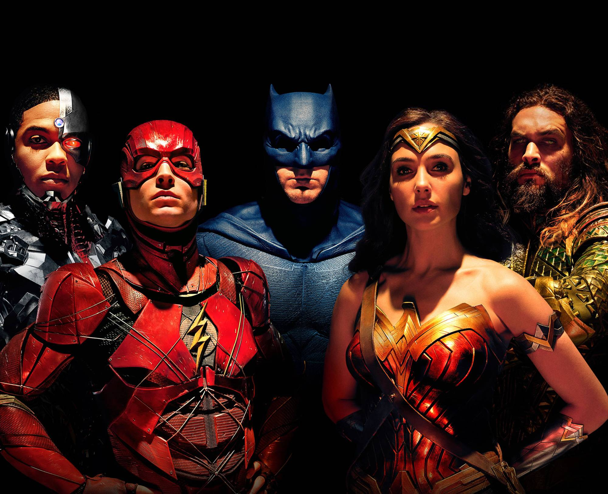 Hd Wallpapers Of Justice League Wallpaper Cave