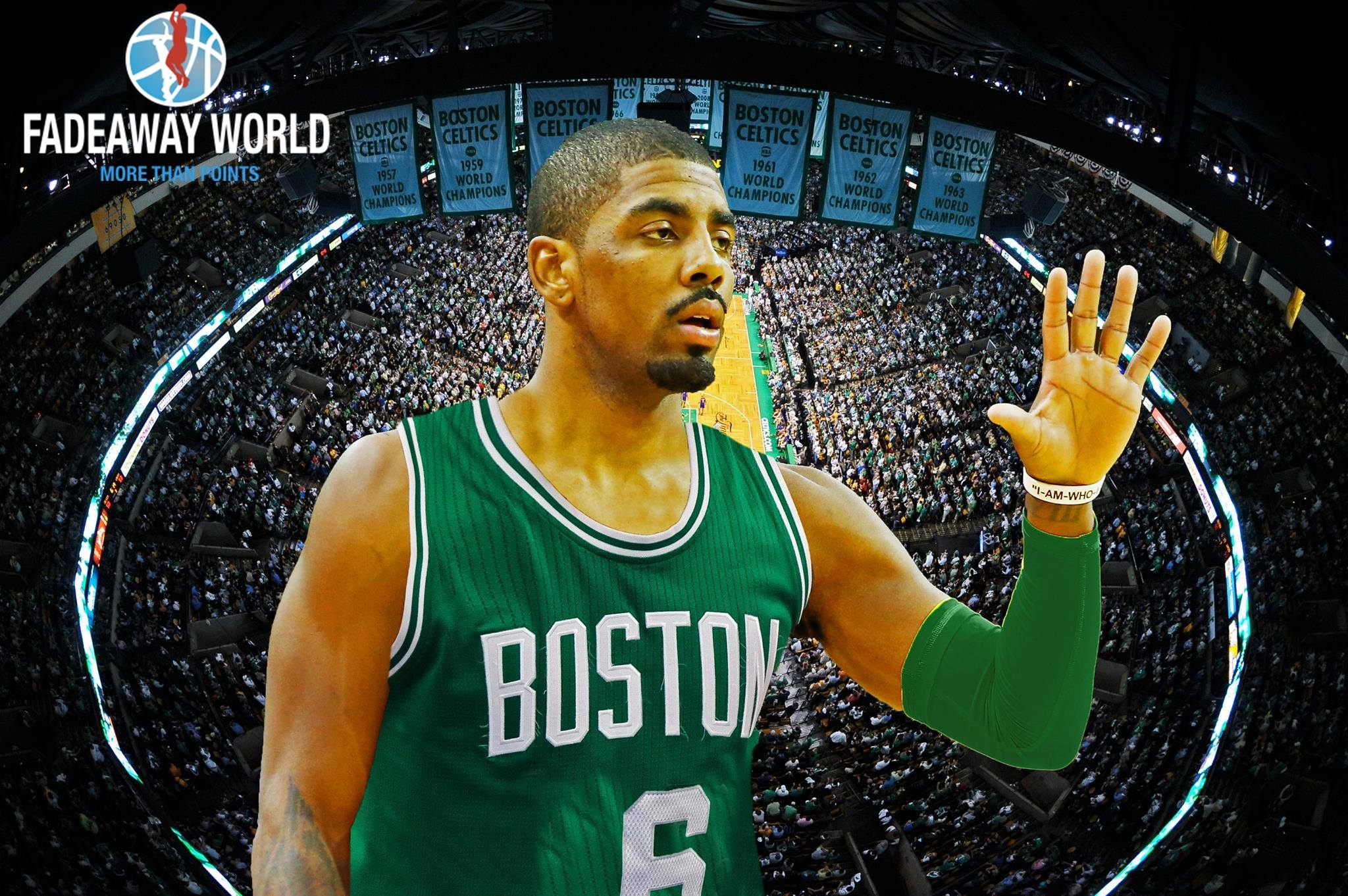 Cartoon Kyrie Irving Wallpapers Boston Celtics: Kyrie Irving Boston Celtics Wallpapers