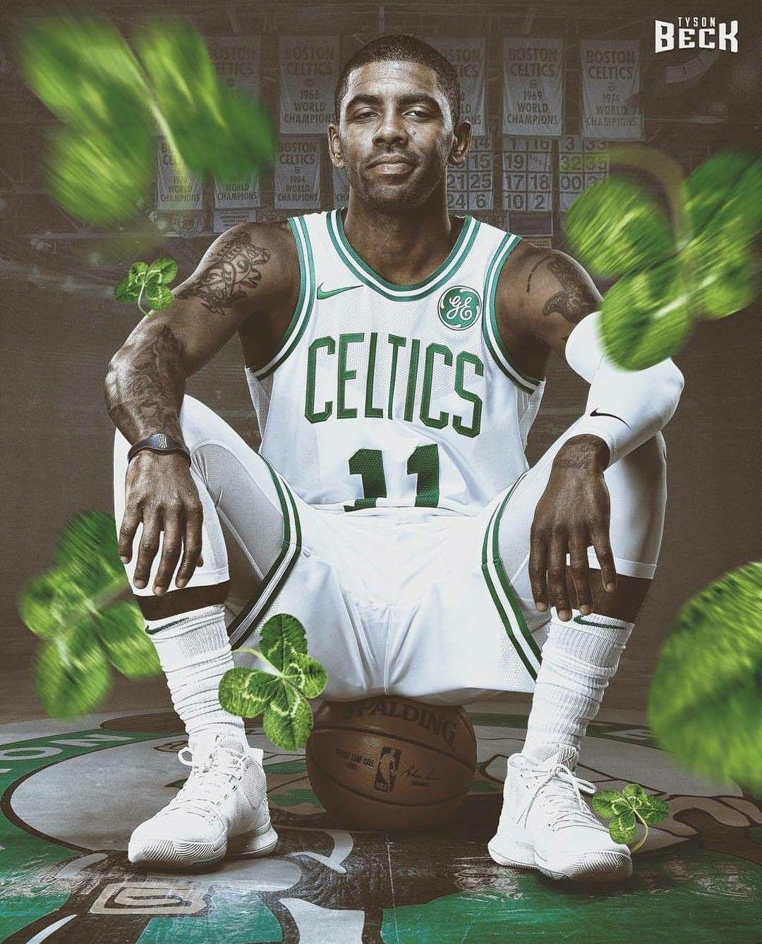 9ae667089d3d Kyrie Irving Boston Celtics Wallpapers - Wallpaper Cave