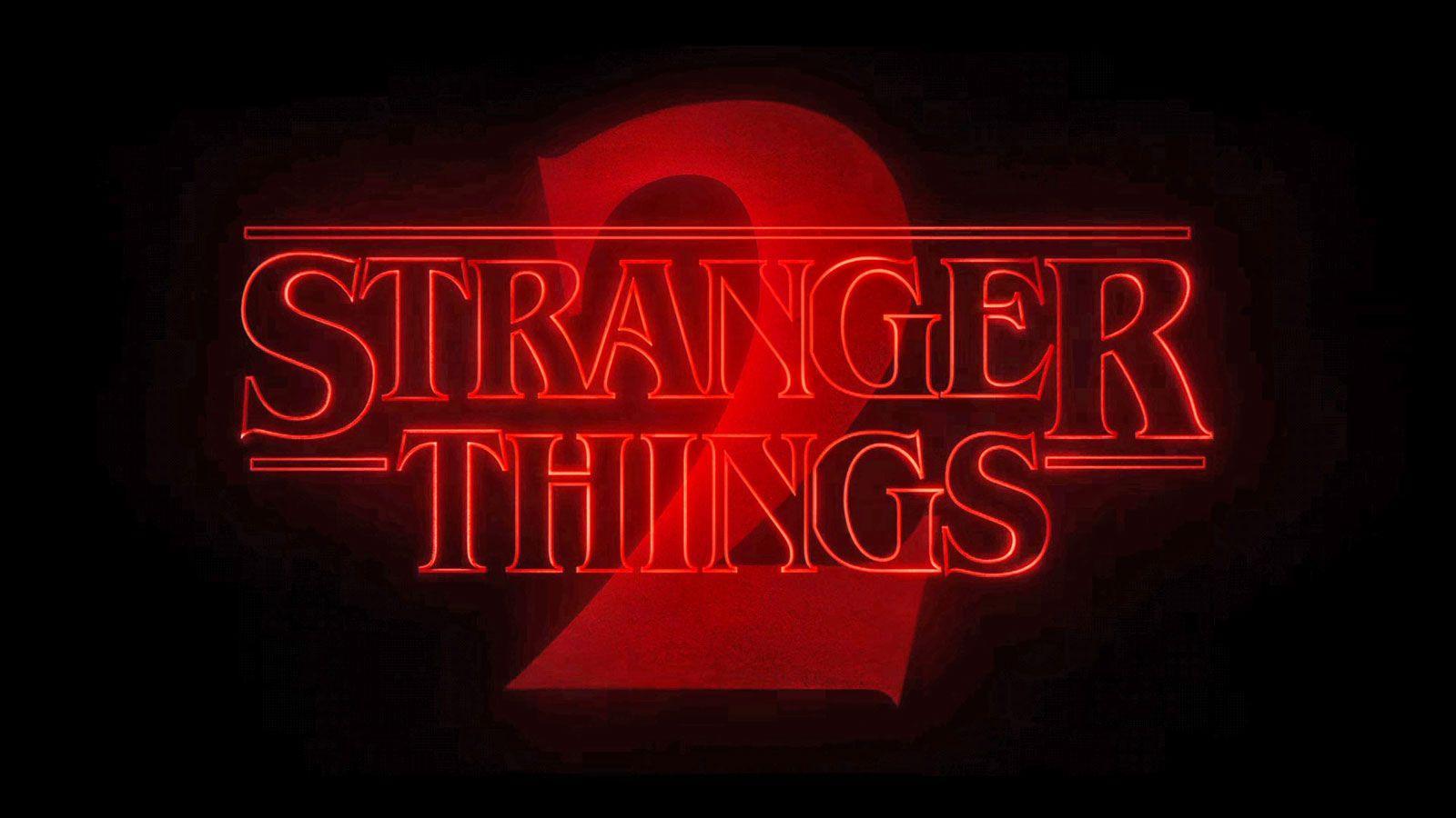 Stranger Things 2 Wallpapers