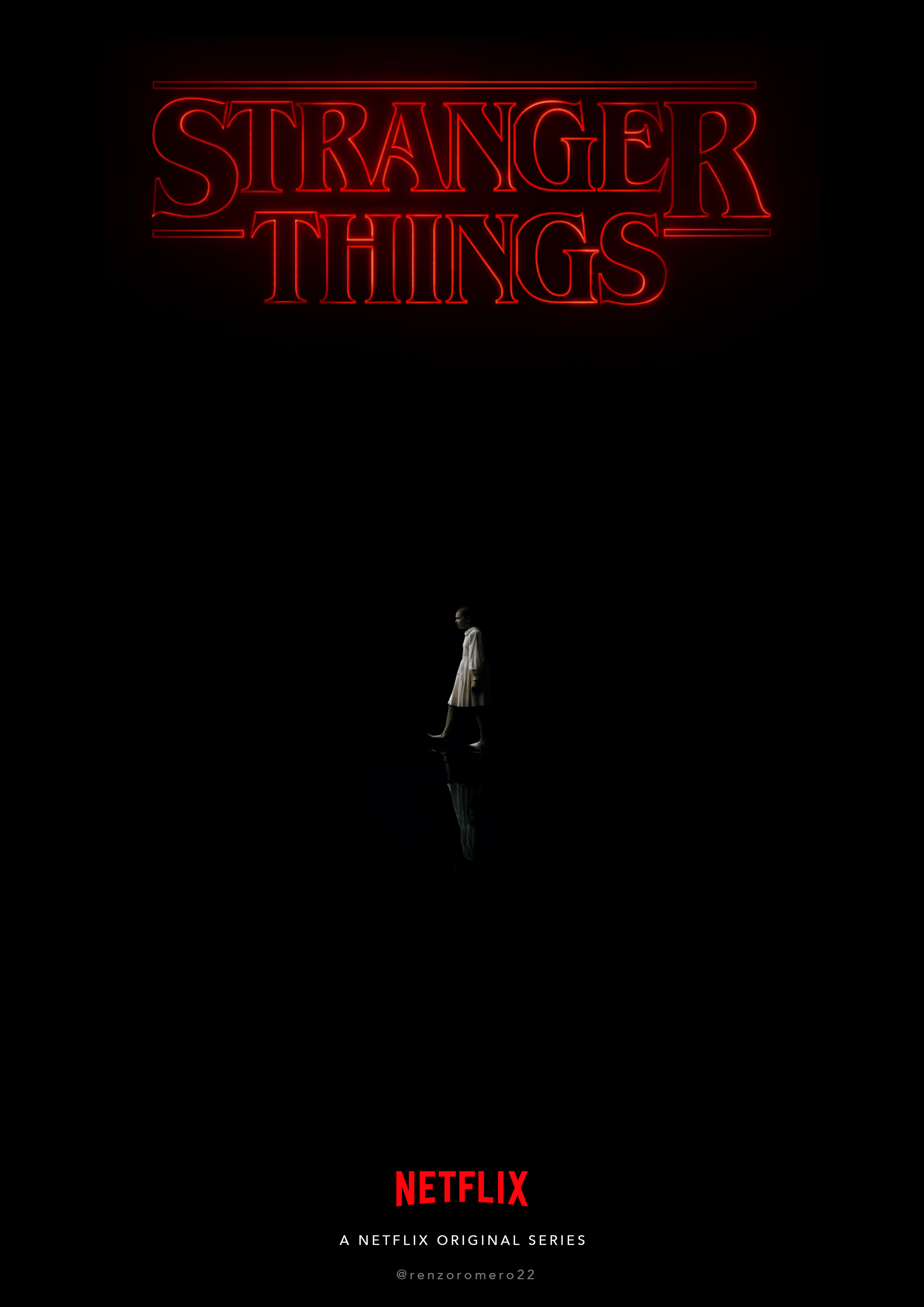 Stranger Things 2 Wallpapers Wallpaper Cave
