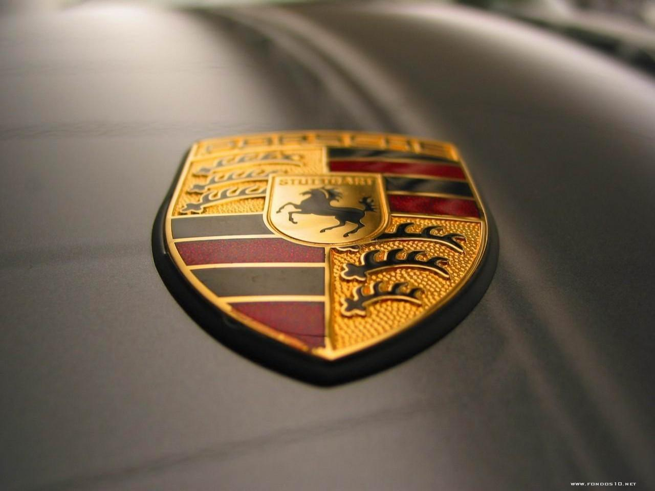 HD Porsche Logo Wallpapers Full Pictures 1920x1080