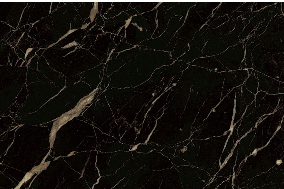 gold and black marble