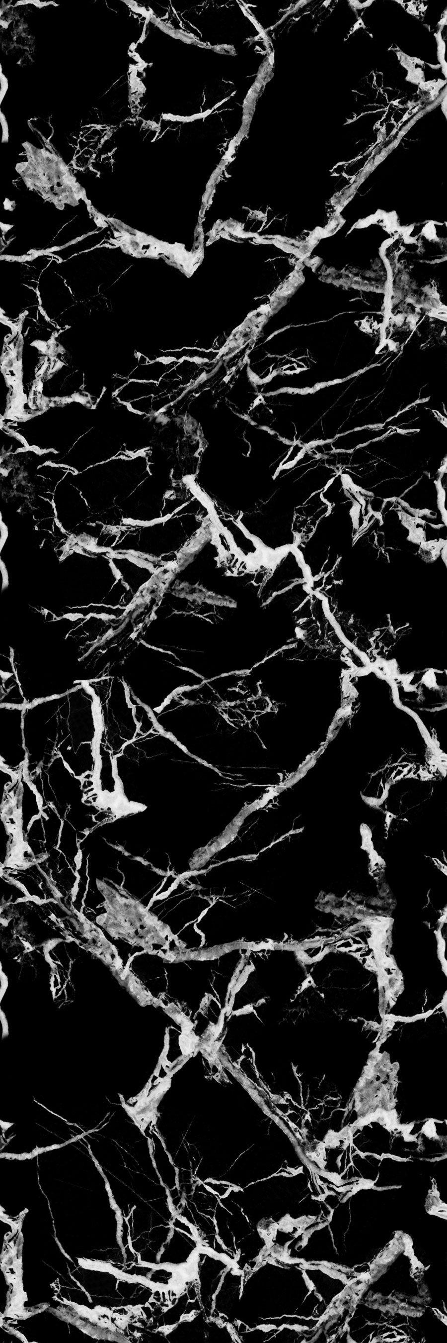 Marble Black wallpapers by Paper Moon