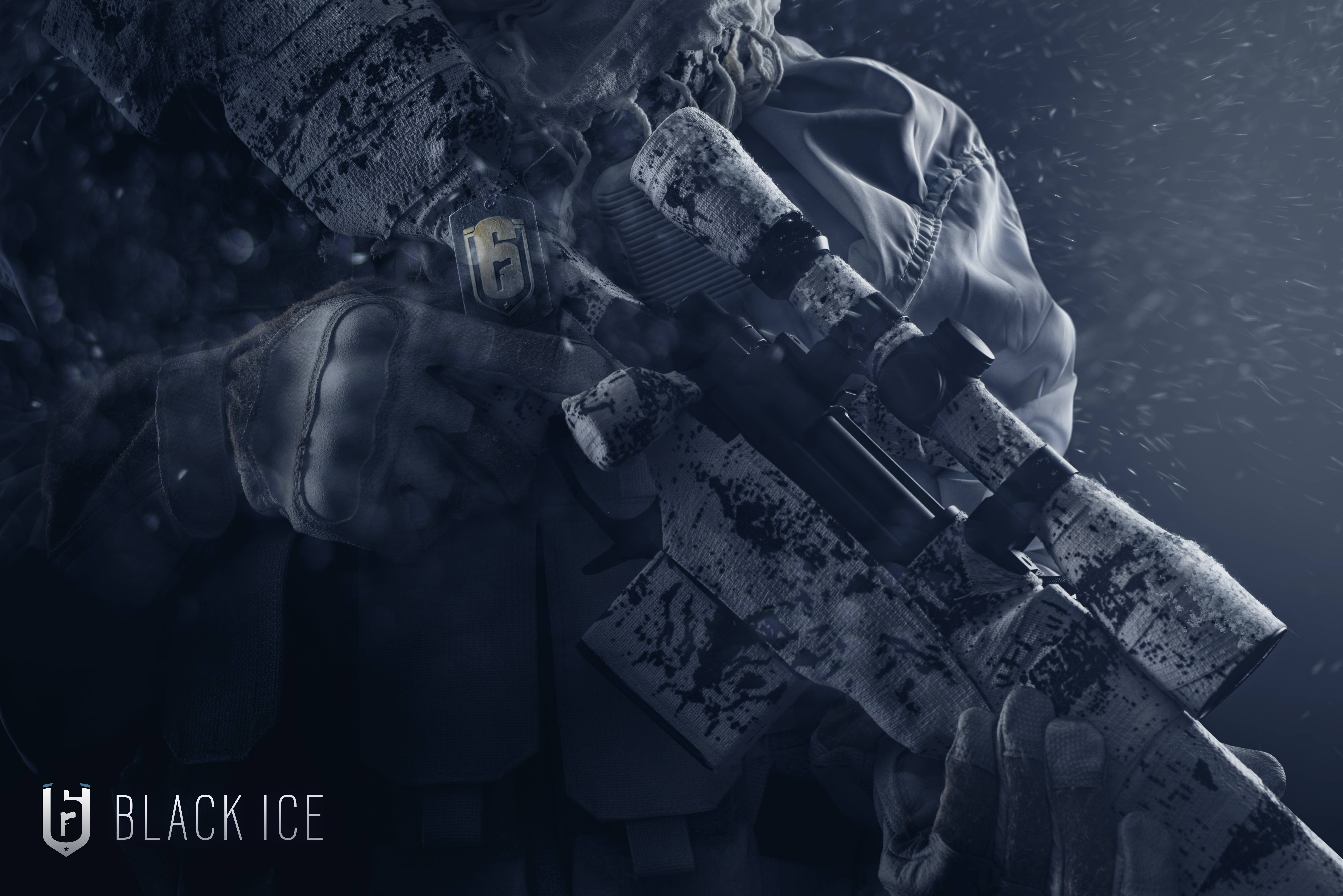 Operation Black Ice Wallpapers Wallpaper Cave