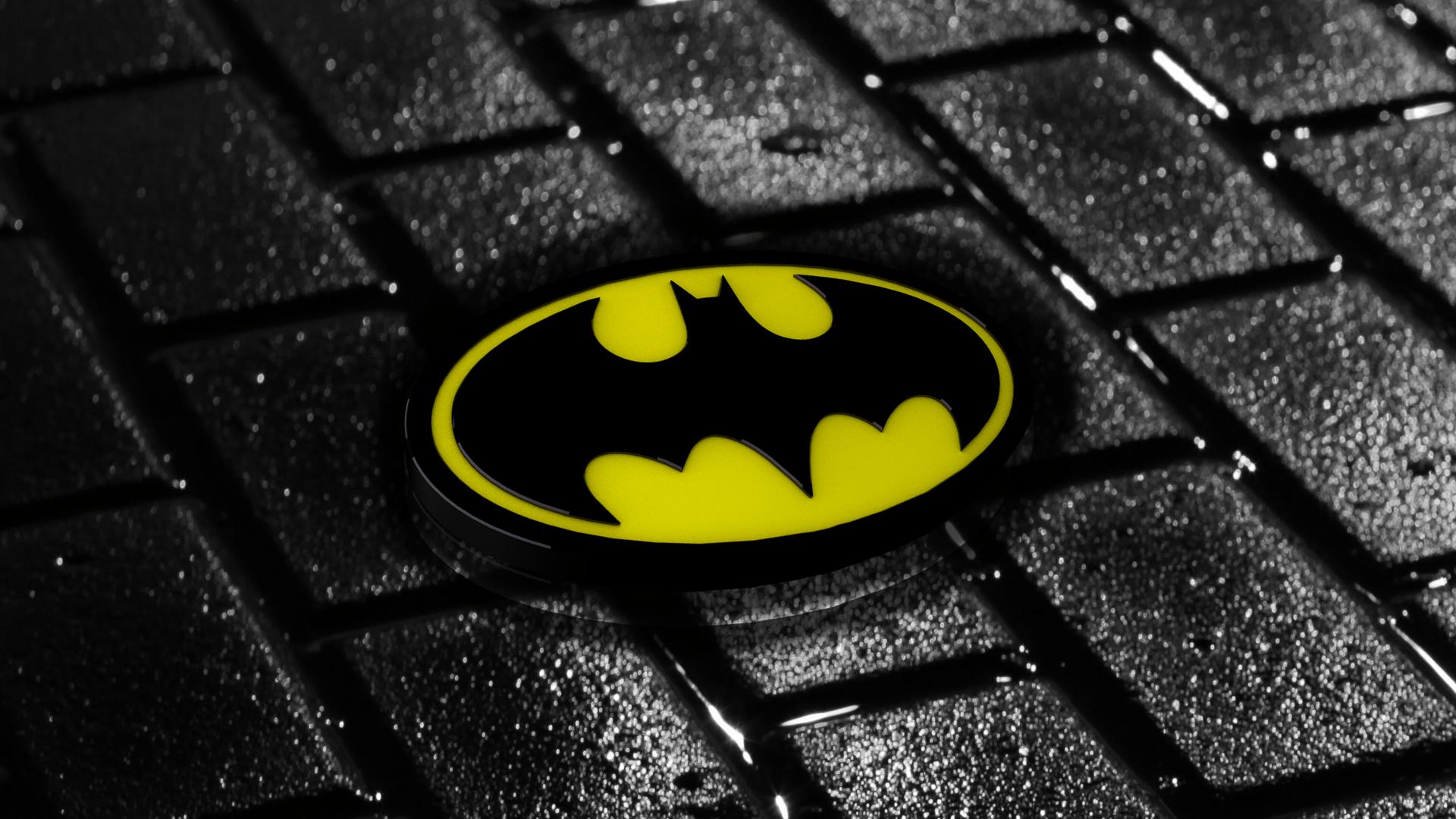 Batman Logos Wallpapers - Wallpaper Cave