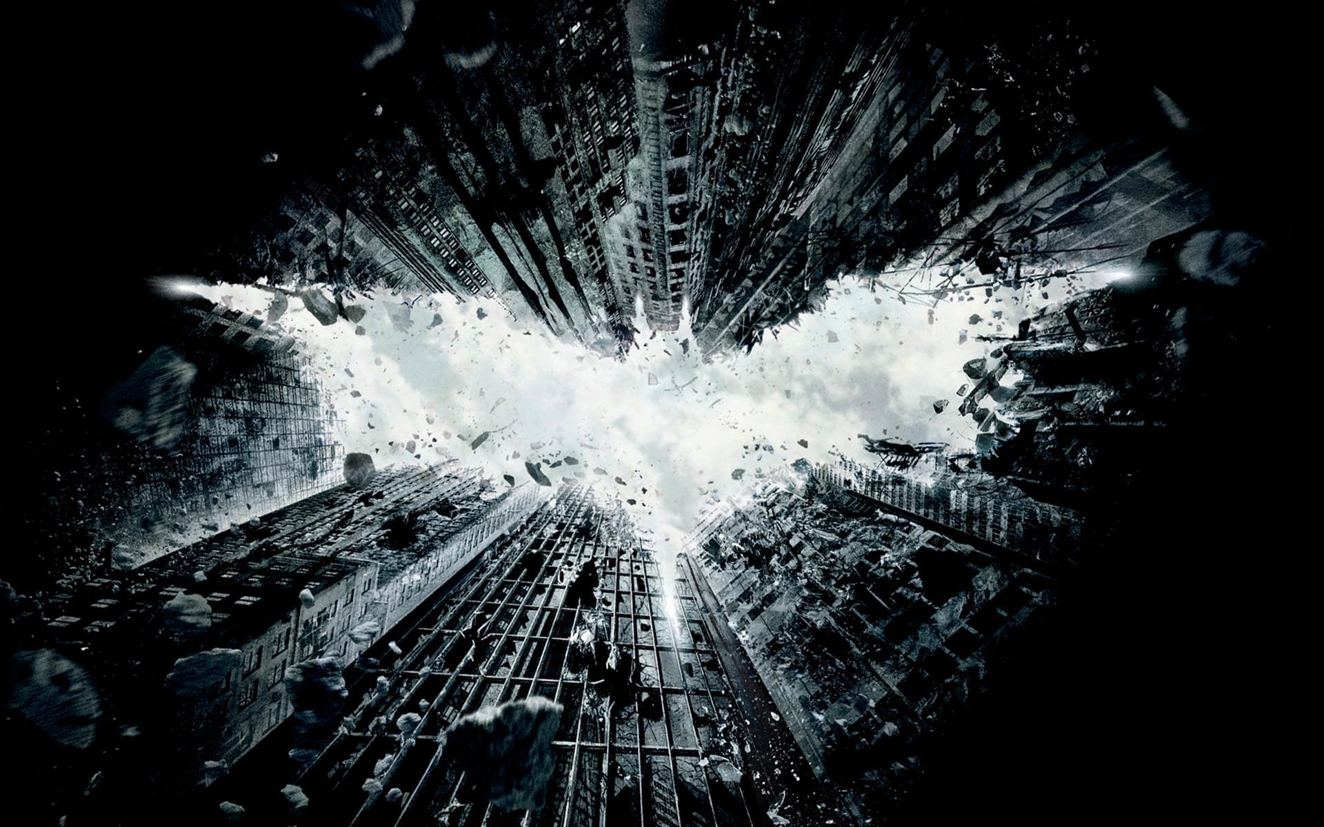 Batman Logo - wallpaper.