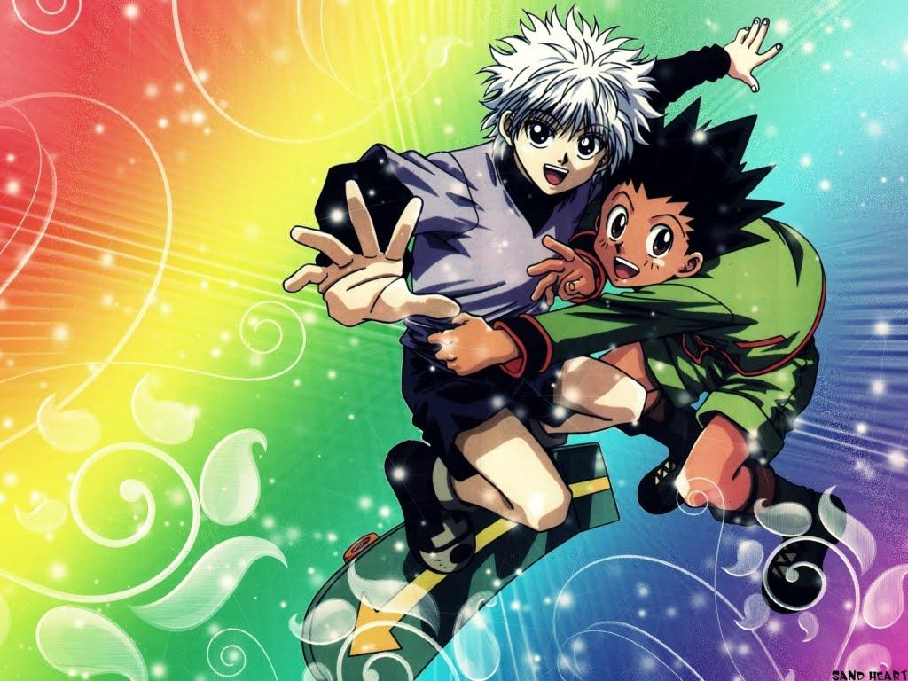 Gon Freecss image gon HD wallpapers and backgrounds photos