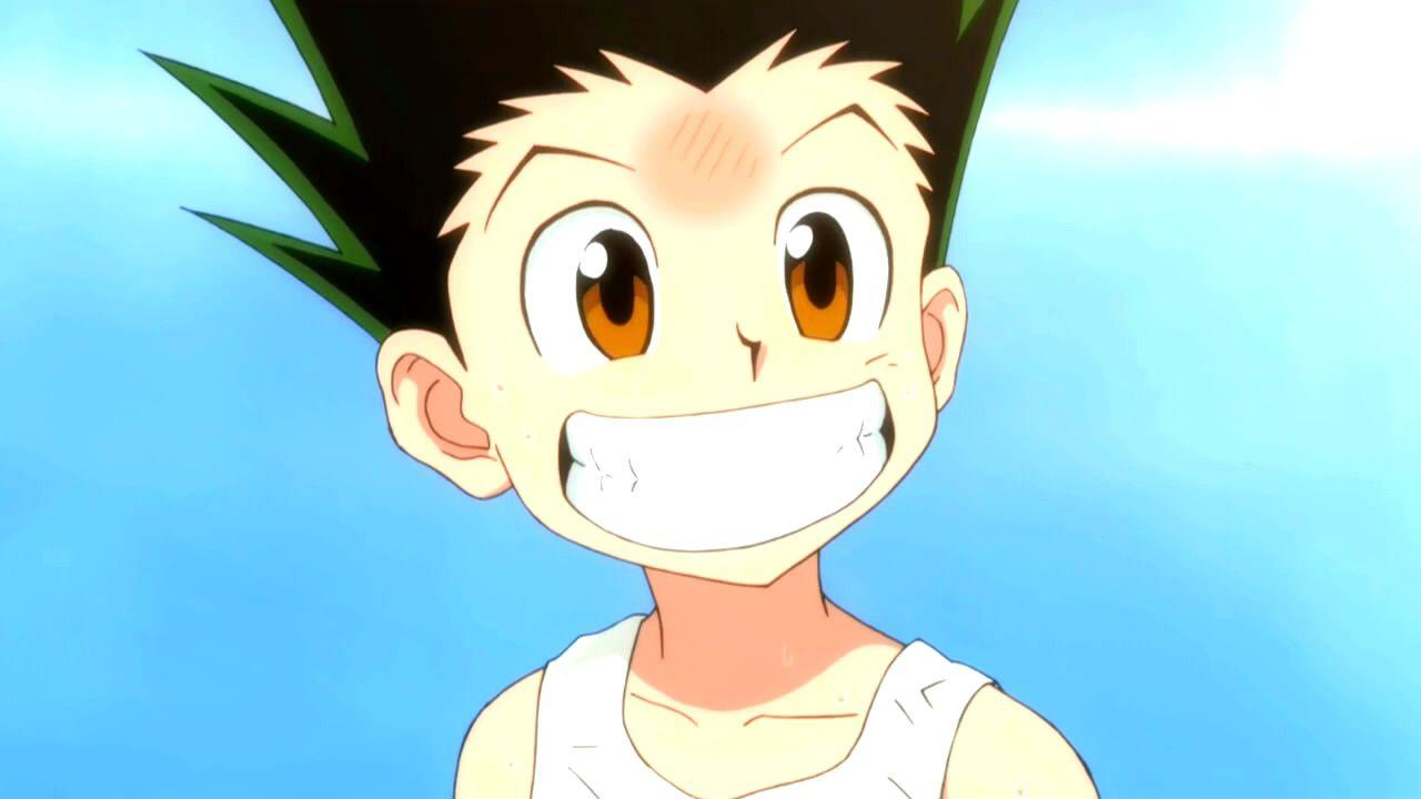 Gon Freecss 27 Widescreen Wallpapers
