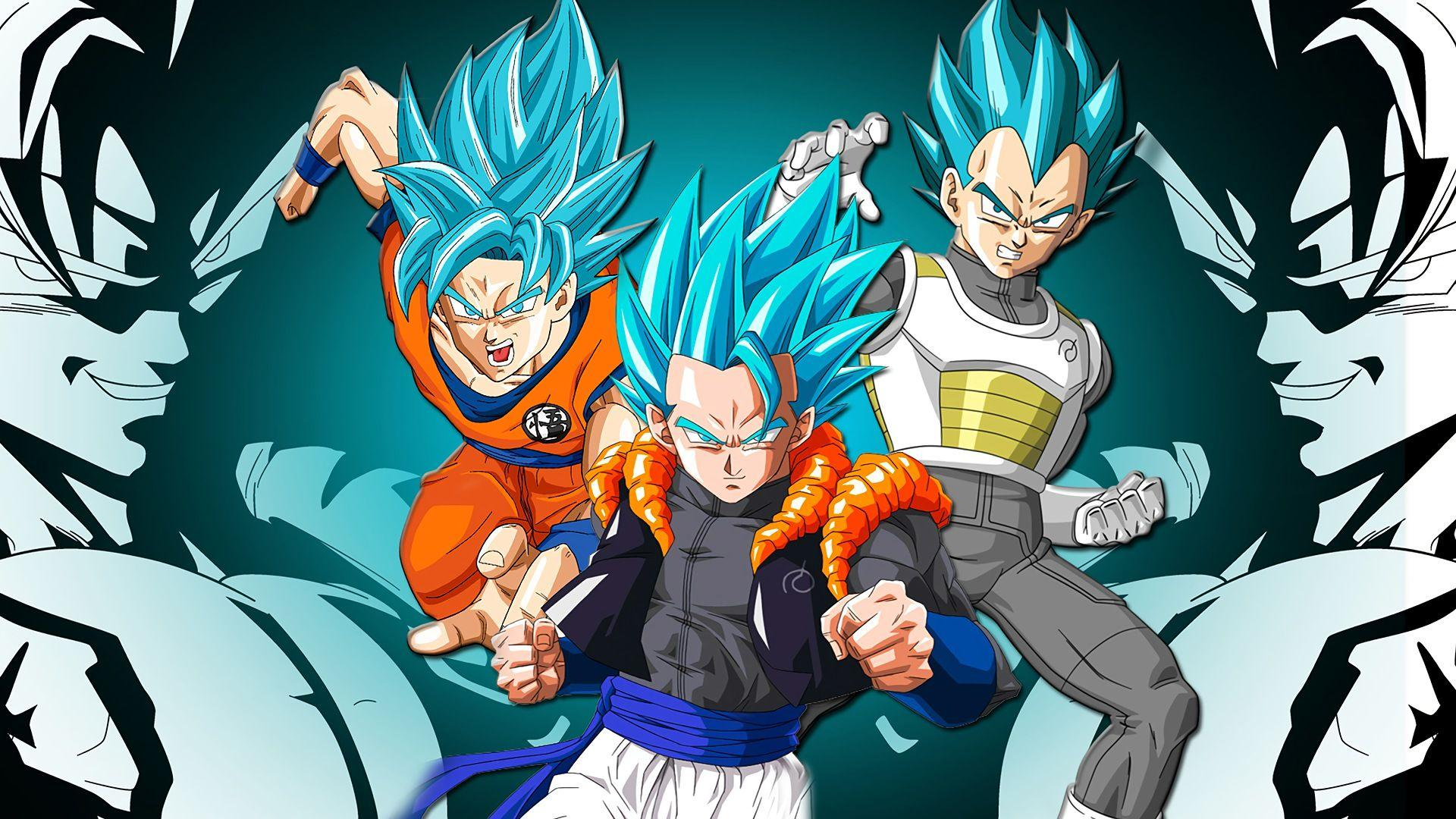 Vegeta Super Saiyan Blue 2 Wallpapers Wallpaper Cave