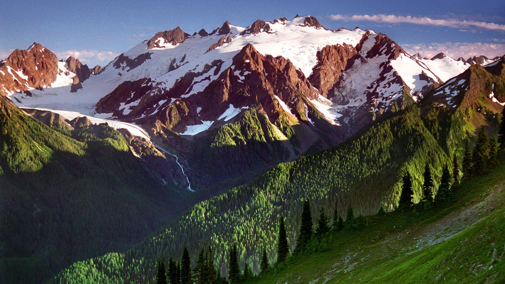 1920x1080px Widescreen wallpapers of Olympic National Park 89