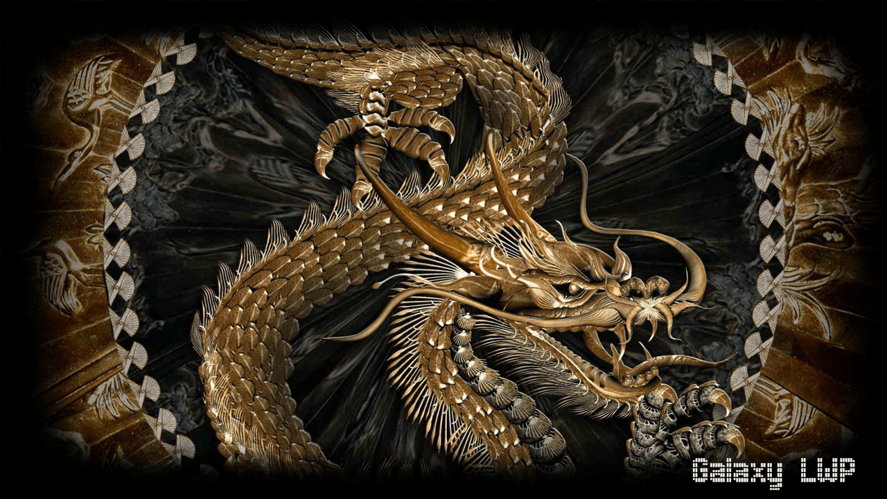 chinese dragons wallpapers wallpaper cave