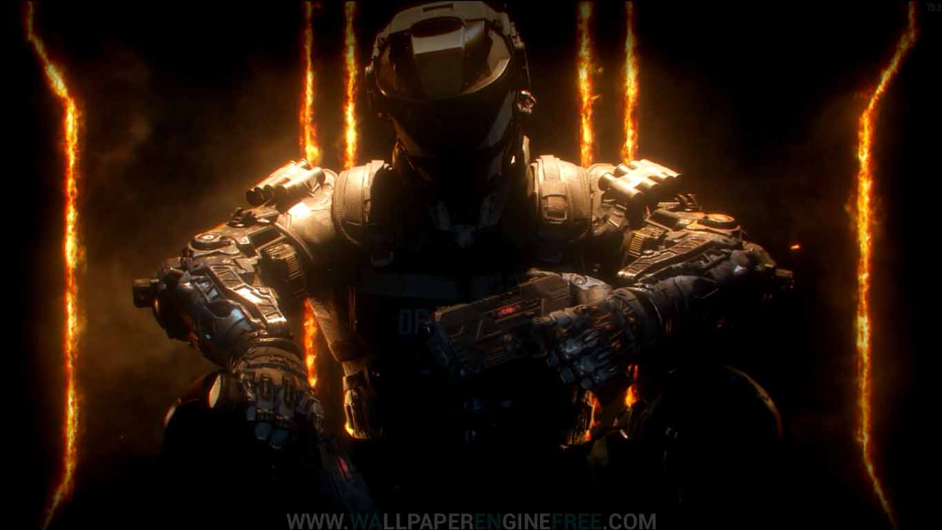 Black Ops 3 Zombies Wallpapers Wallpaper Cave