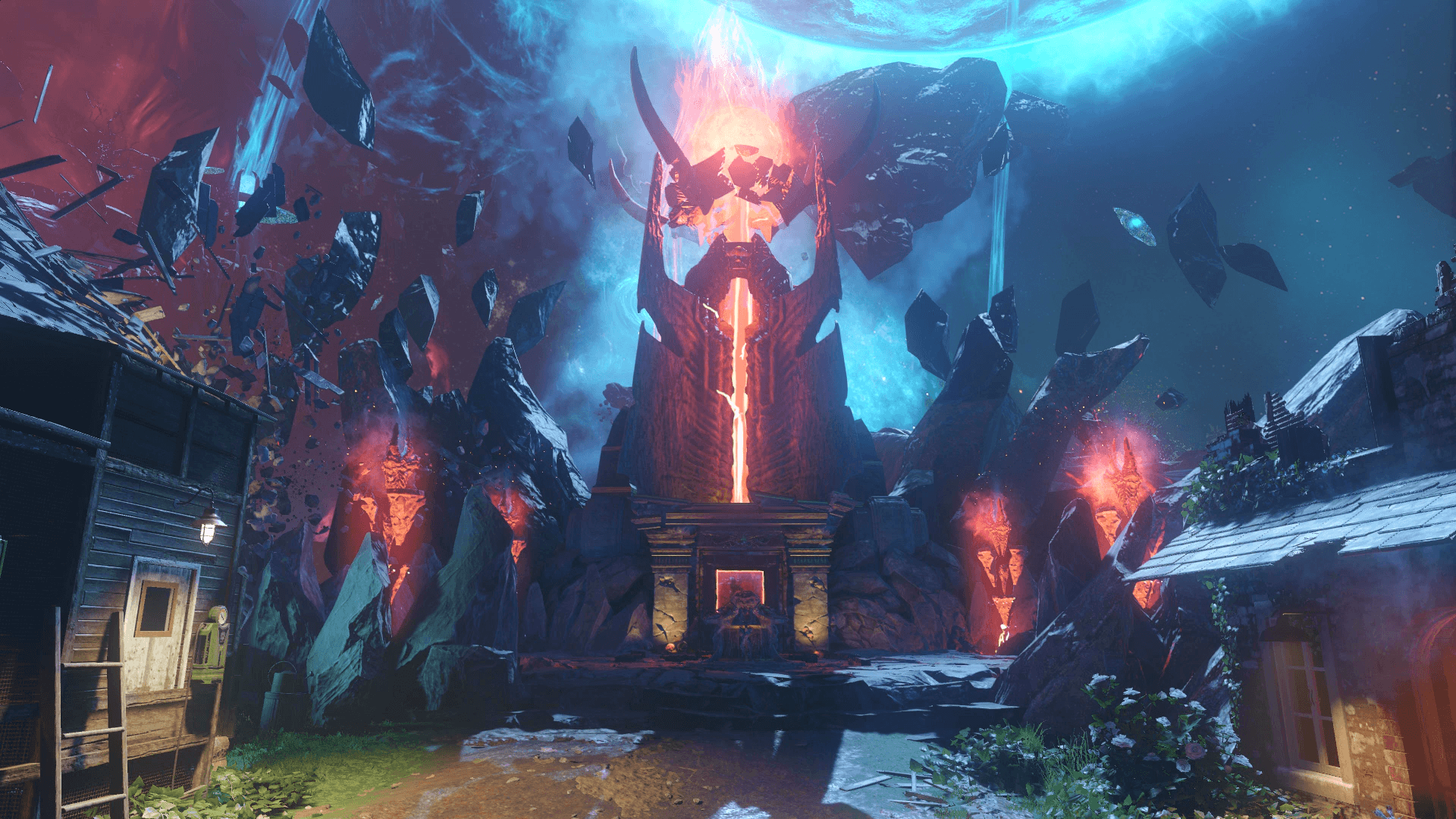 Black Ops 3 Zombies Wallpaper: Black Ops 3 Zombies Wallpapers