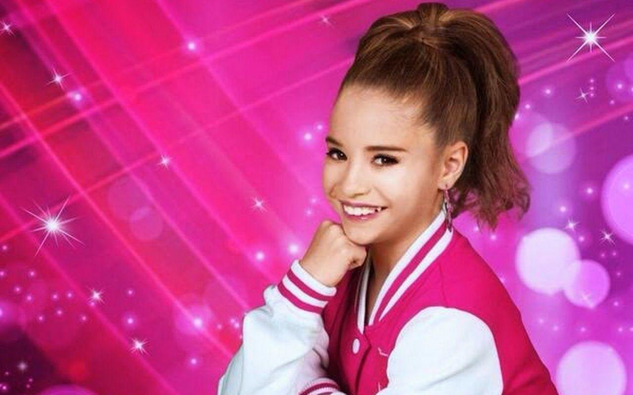 mackenzie ziegler youtube - HD 1280×800