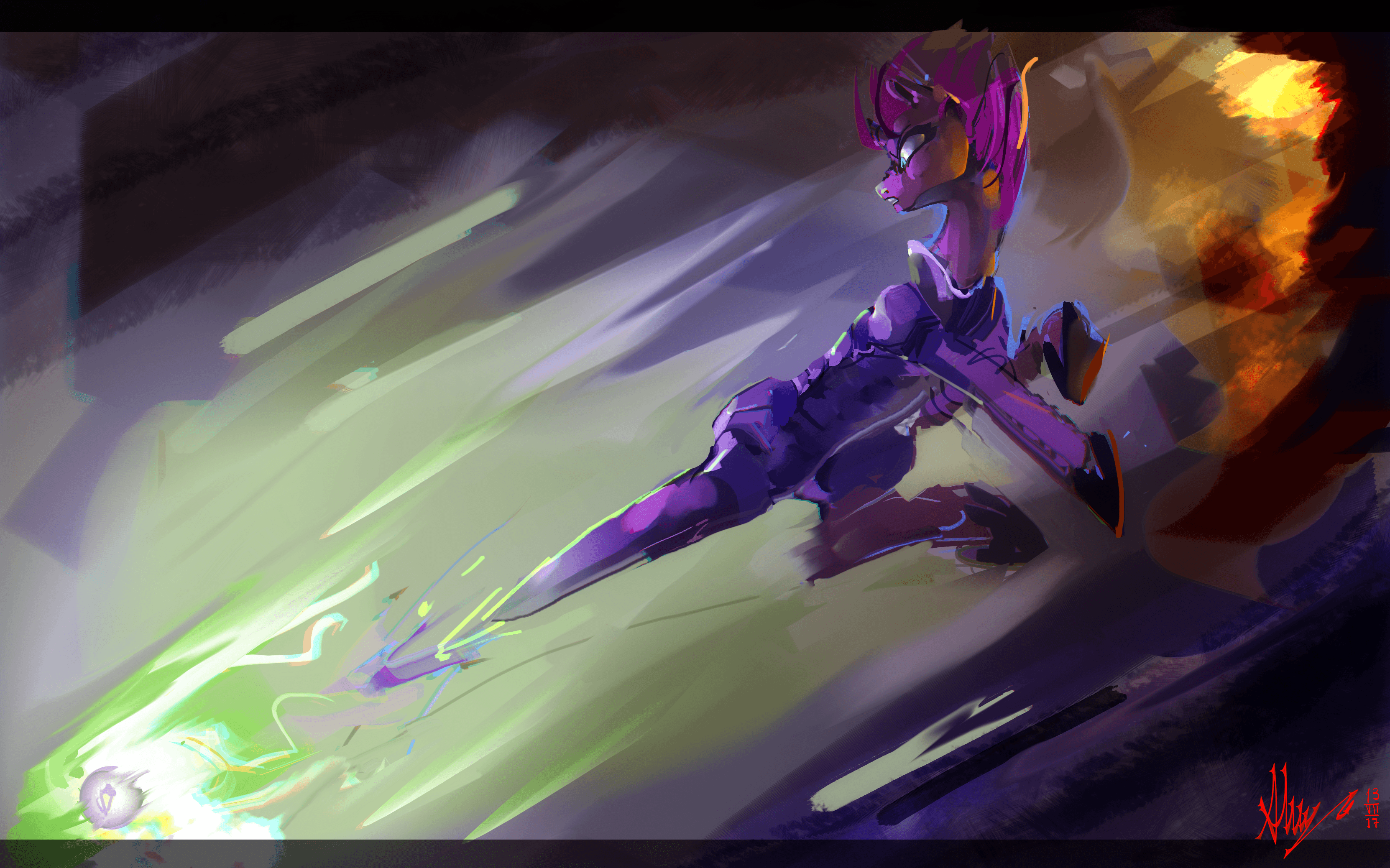 Tempest Shadow Wallpapers Wallpaper Cave