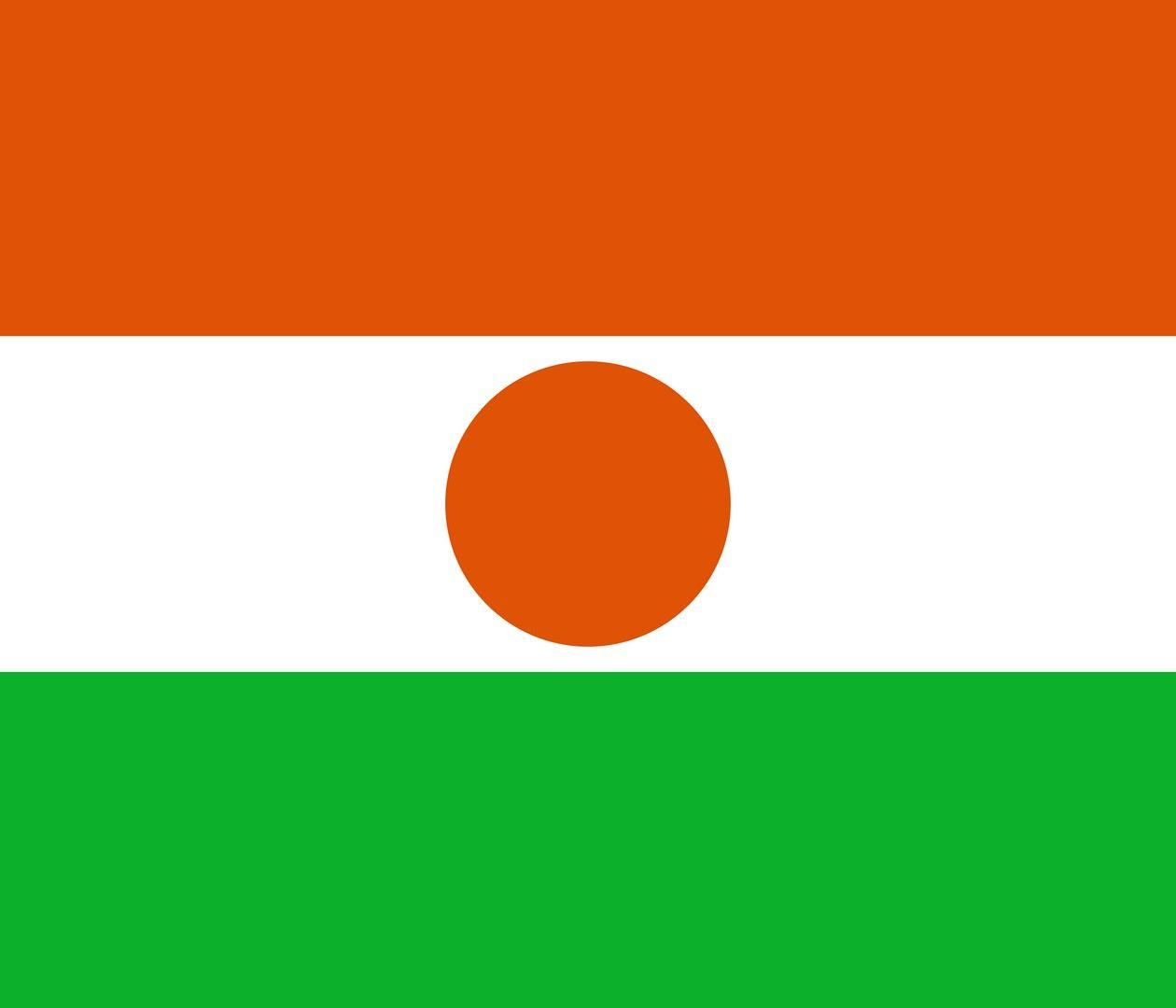 Niger Flag wallpapers