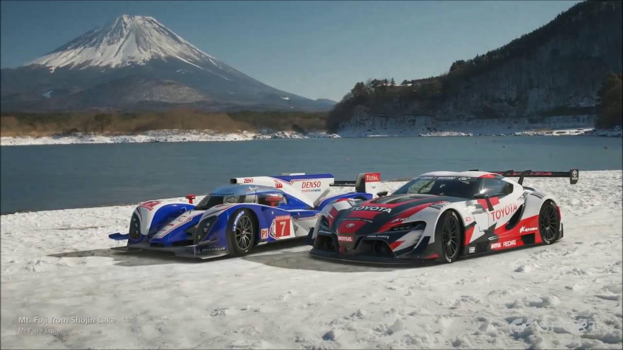 Gran Turismo Wallpaper Hd: Gran Turismo Sport Wallpapers