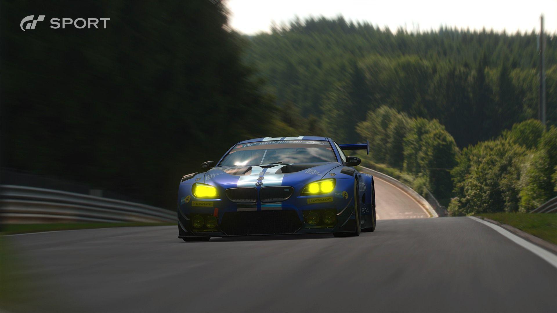 Gran Turismo Sport Wallpapers - Wallpaper Cave