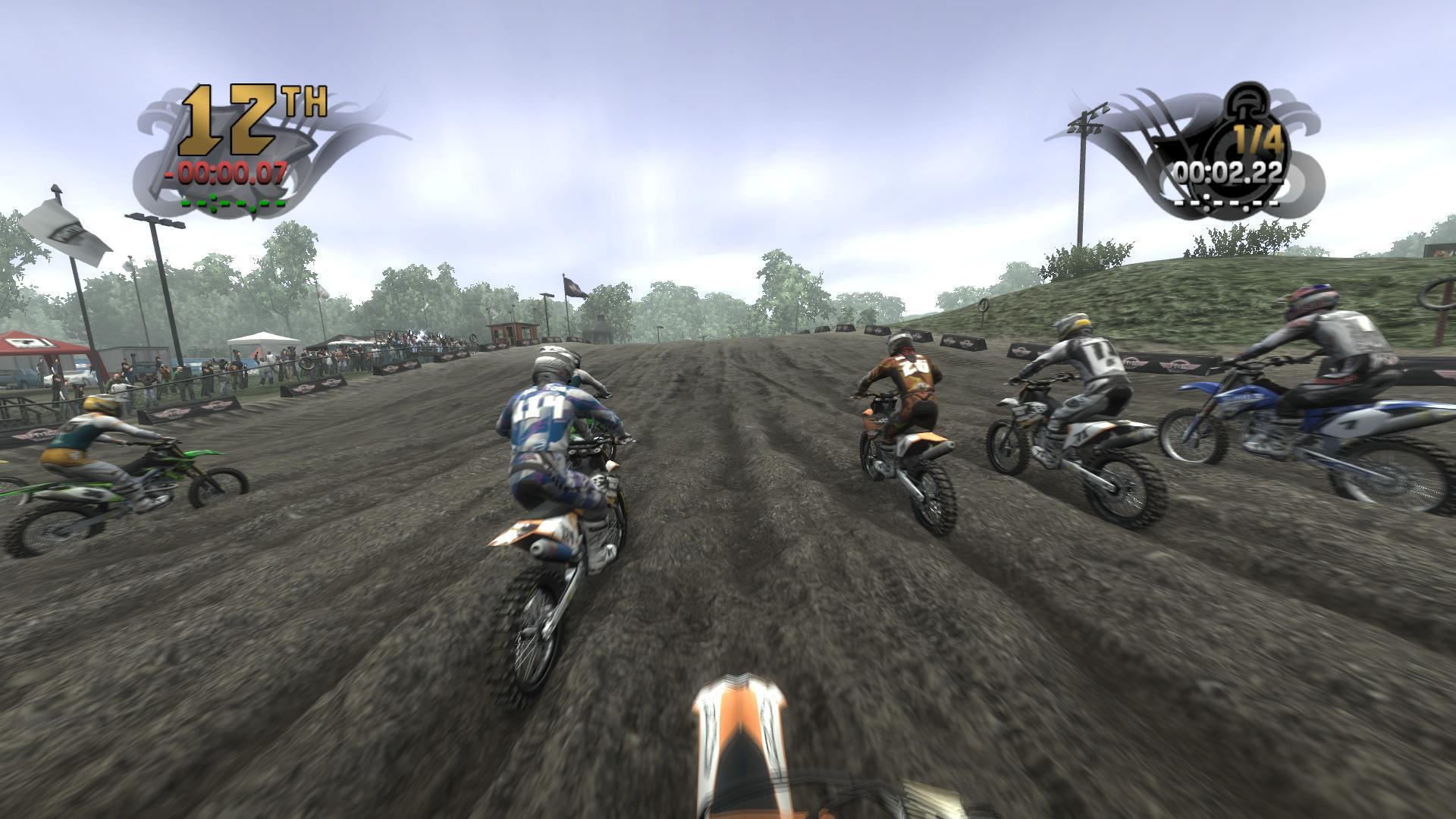 Mx vs. Atv supercross encore free download (pc) repack by afd.