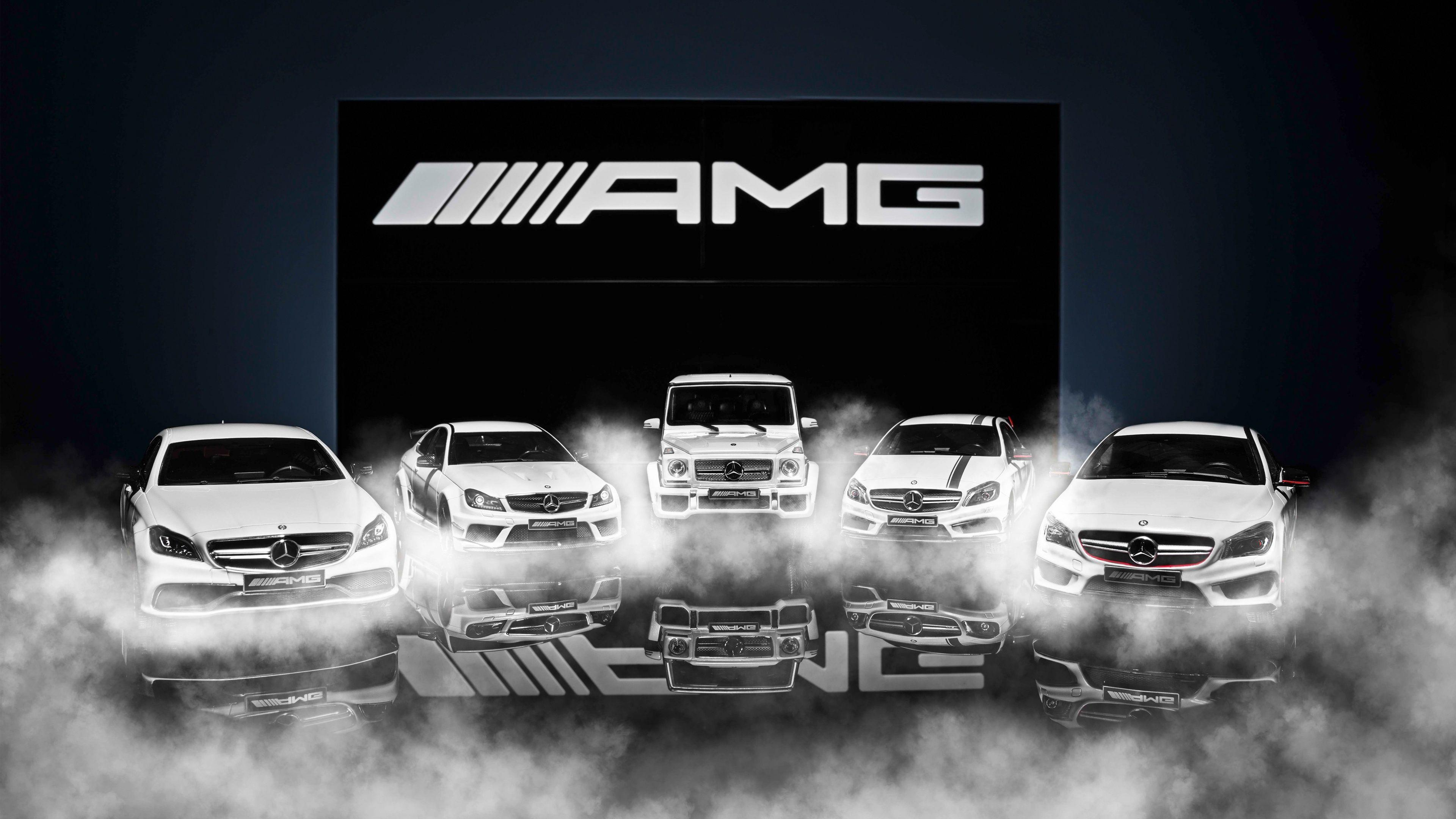 Mercedes Benz AMG Fashion Week Wallpapers in jpg format for free