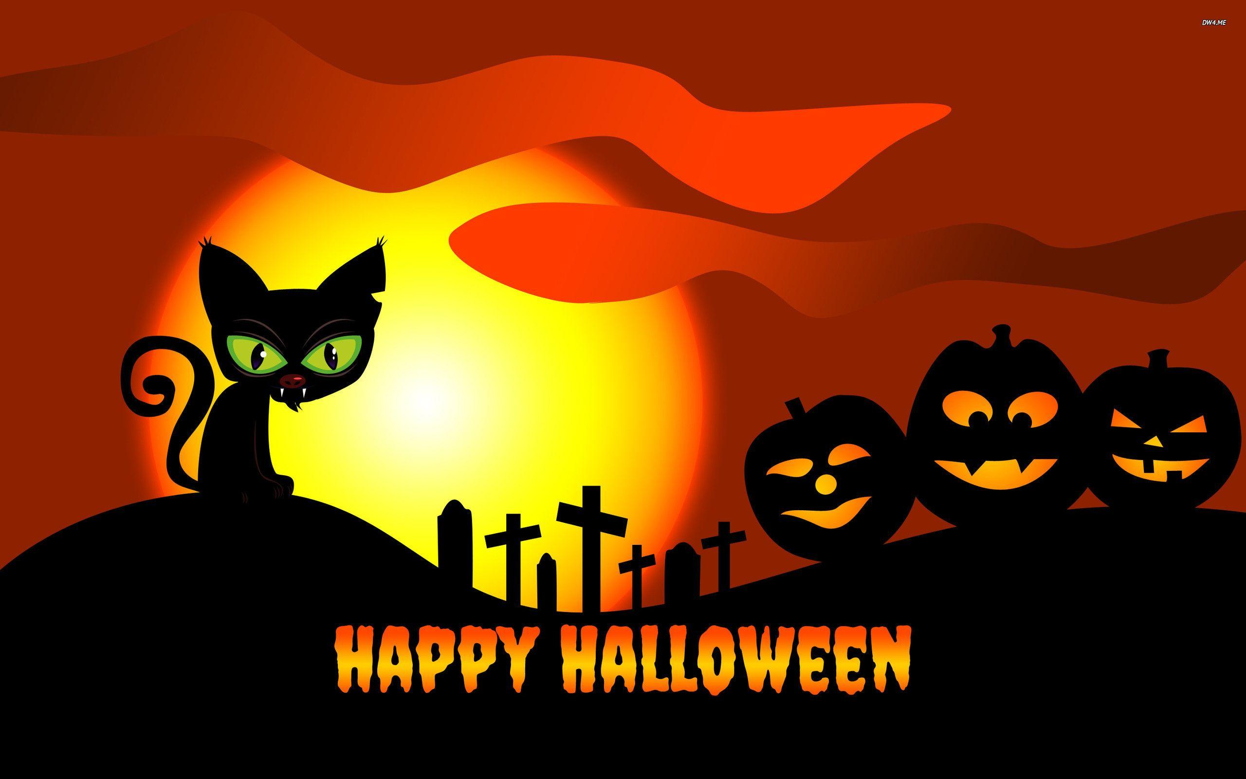 Happy Halloween 2017* Quotes, Sayings, Images, Pics U0026 HD Wallpaper .