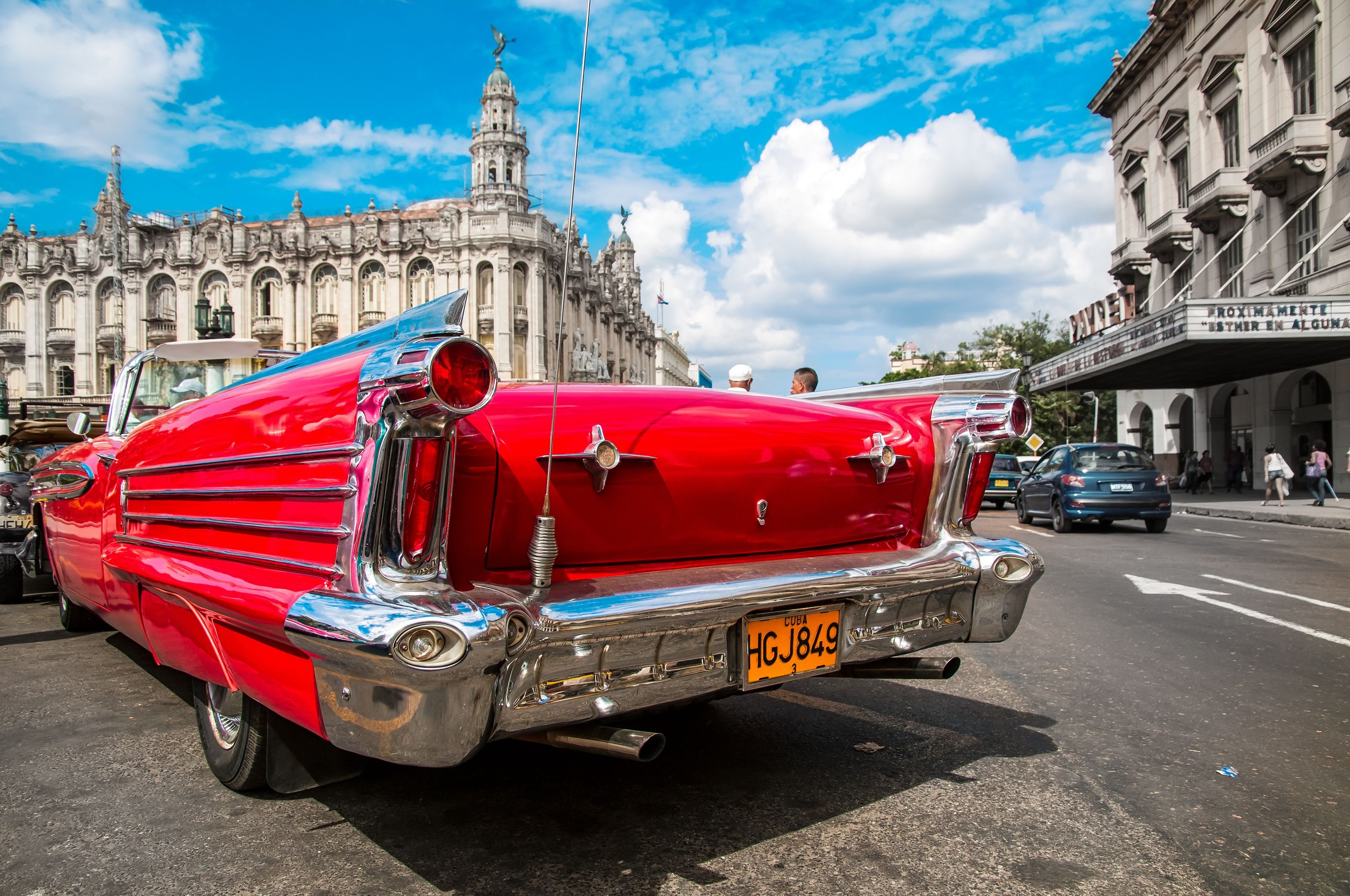 Cuba Wallpapers High Quality