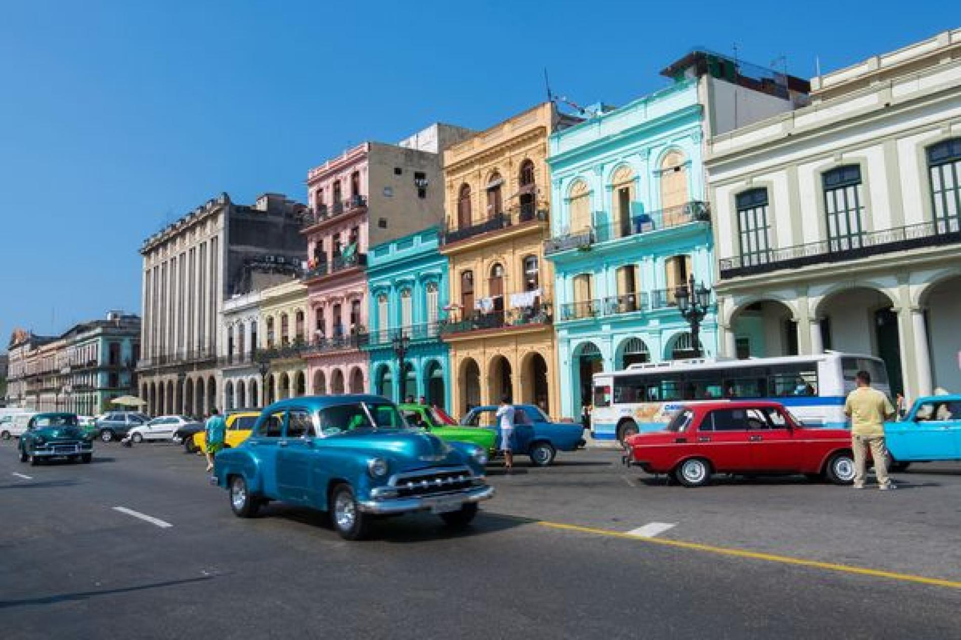 Top 10 Travel Experiences in Cuba
