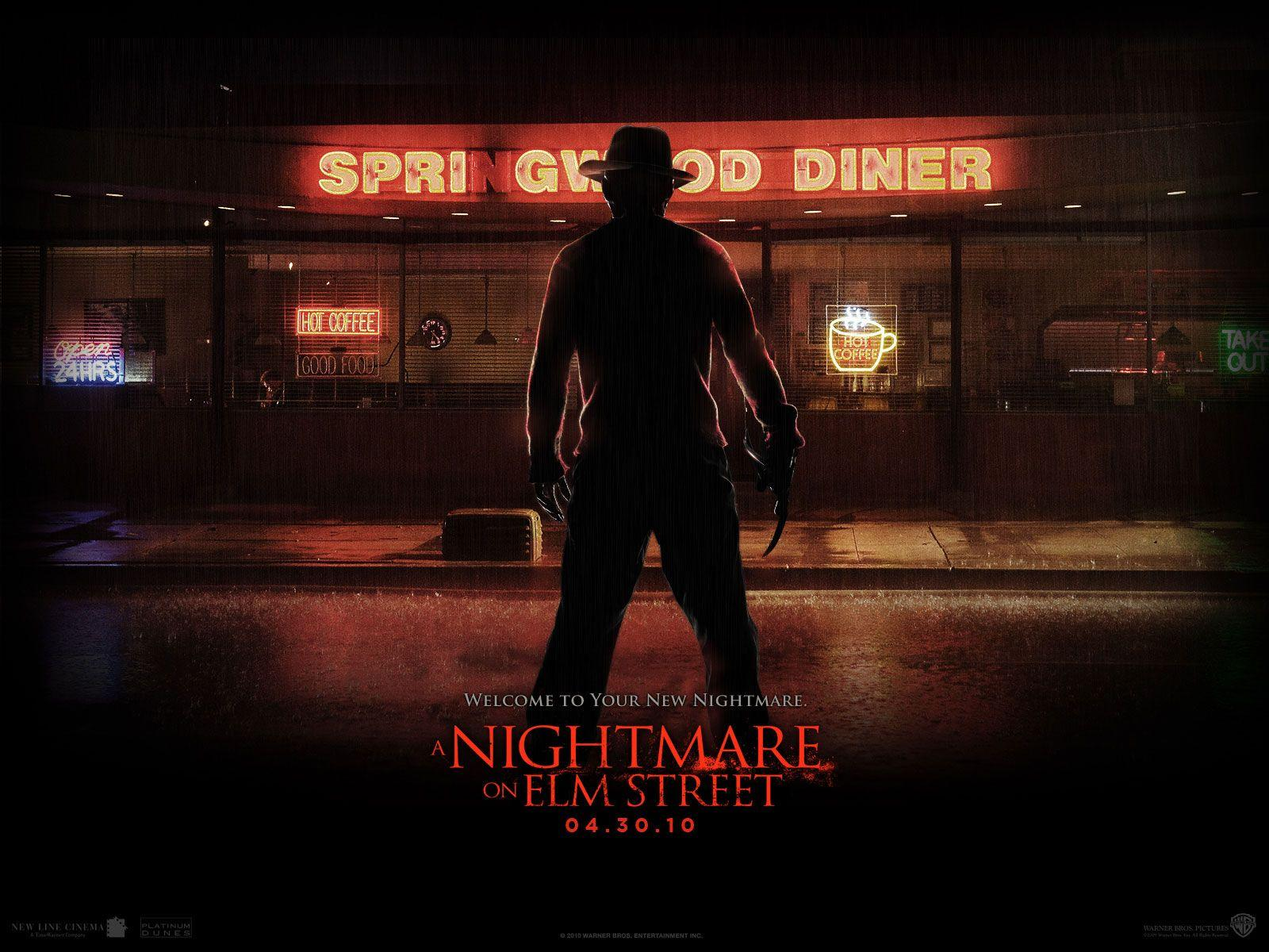 A Nightmare on Elm Street 2010 wallpapers