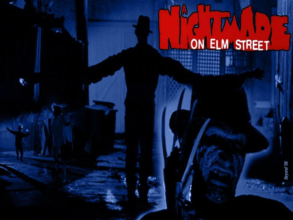 80s Horror image Nightmare on Elm Street HD wallpapers and