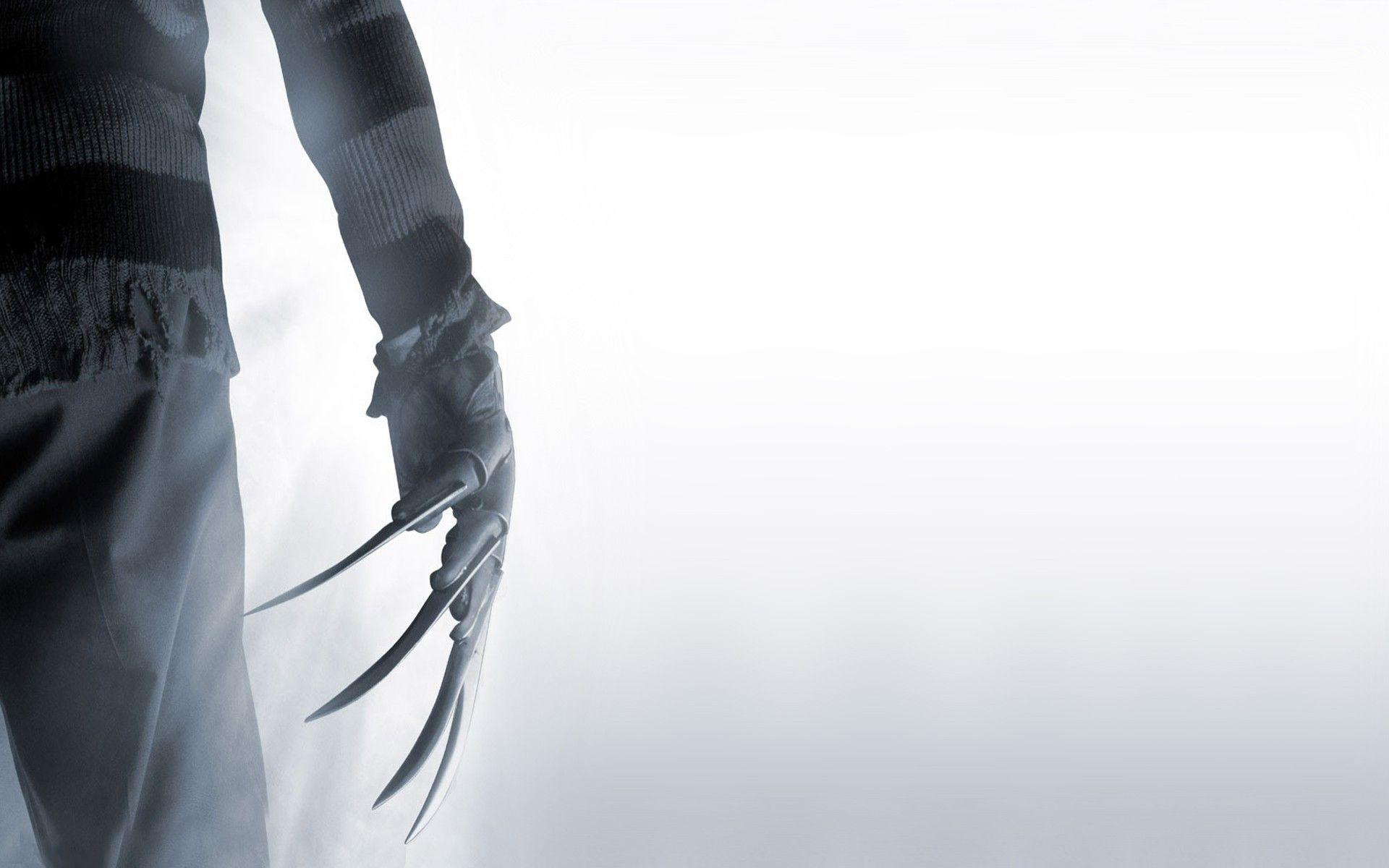 scary, men, Nightmare on Elm Street, Freddy Krueger :: Wallpapers