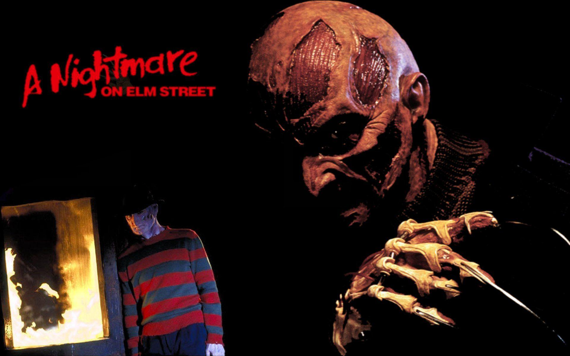Nightmare On Elm Street 353004