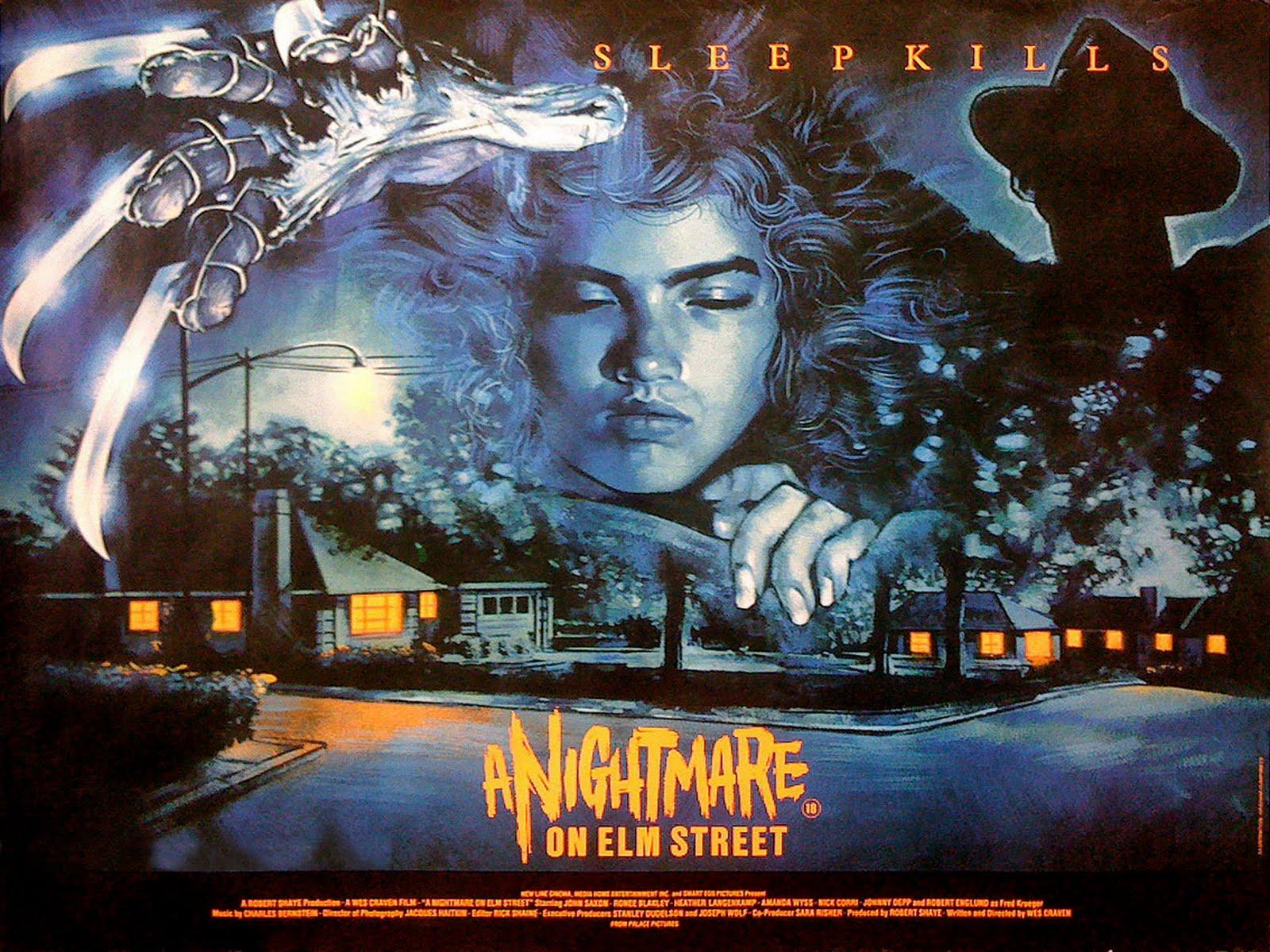 Is A Nightmare on Elm Street the Greatest Horror Franchise Ever
