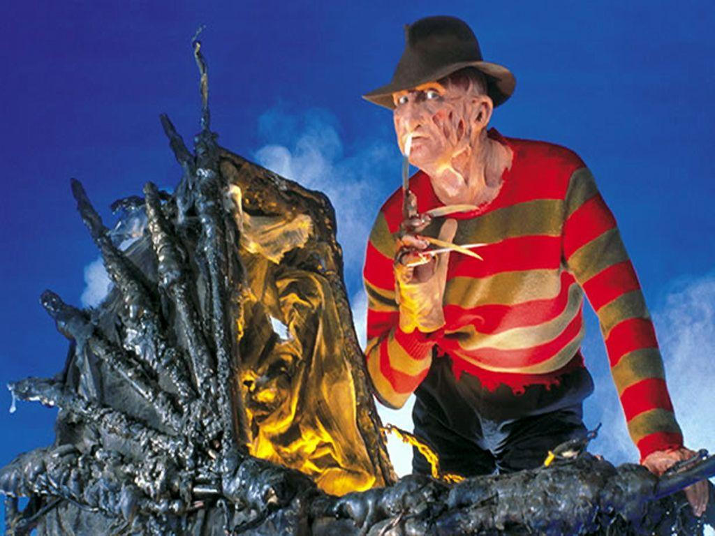 Revisiting The UNCUT Version Of A NIGHTMARE ON ELM STREET 5: THE