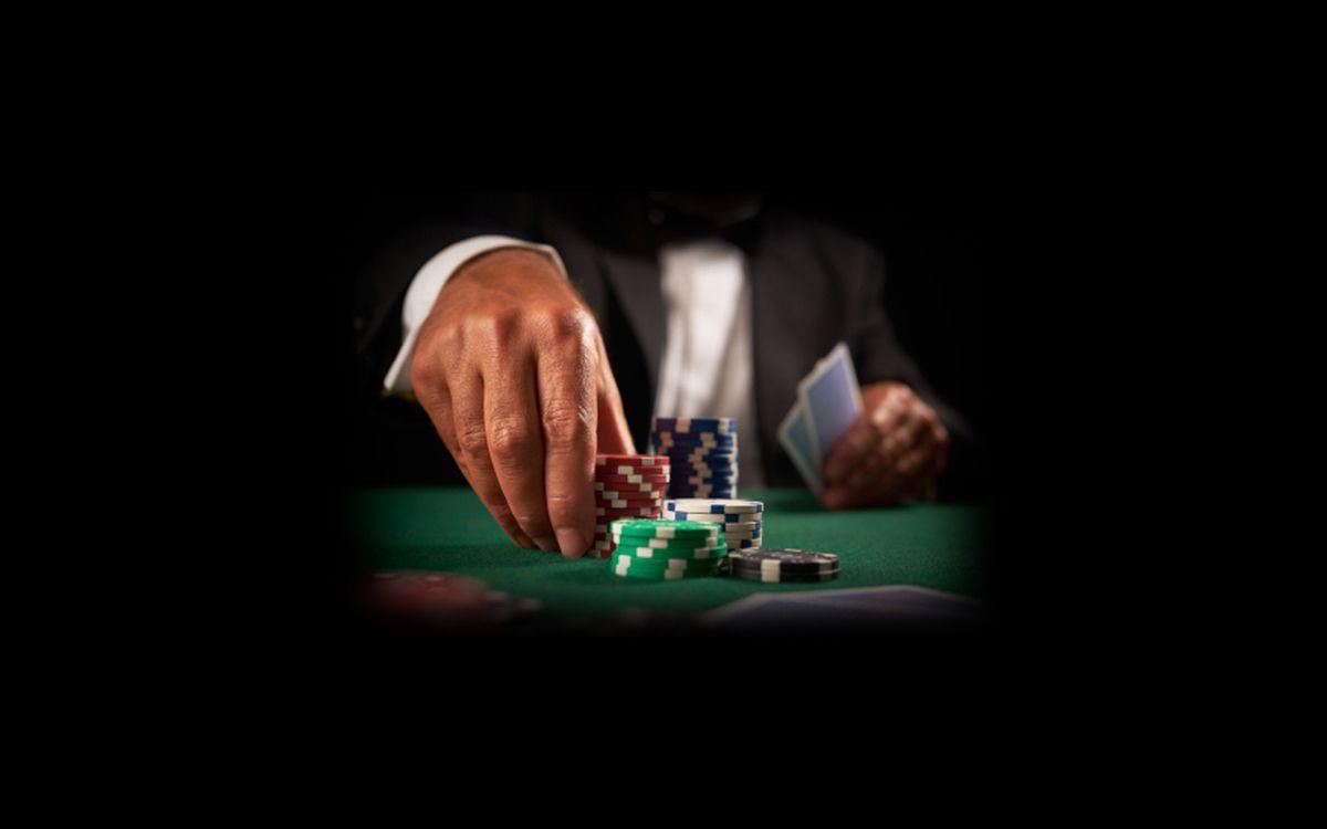 Gambling wallpapers wallpaper cave - Poker wallpaper ...