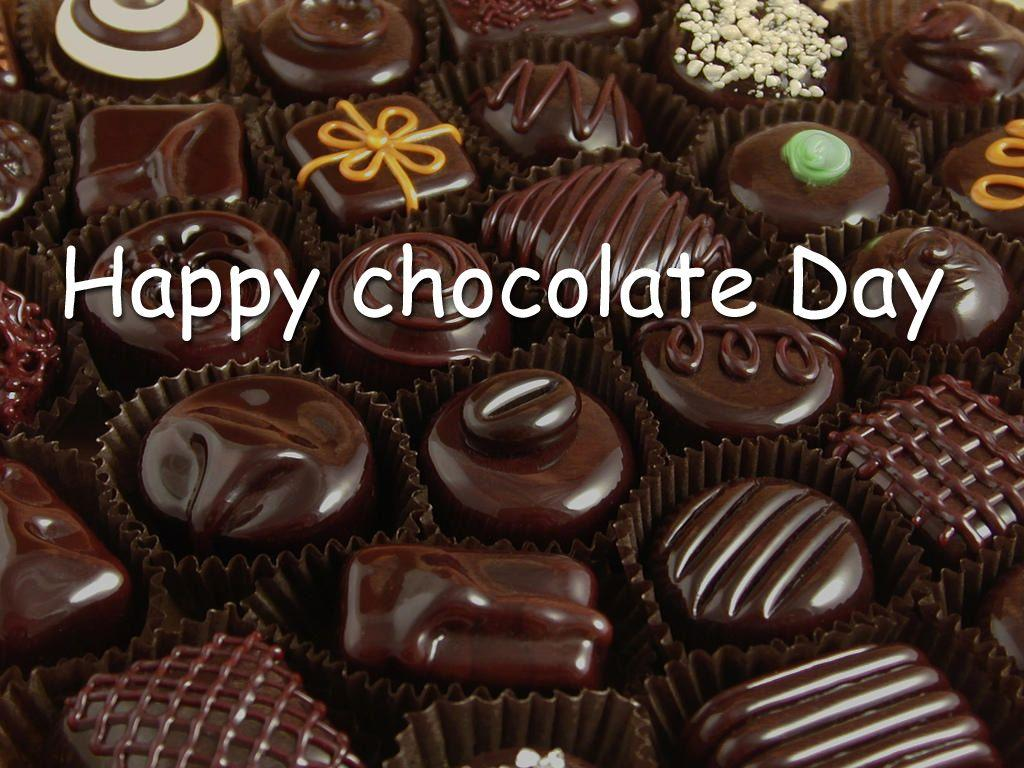 National Chocolate Day Wallpapers Wallpaper Cave