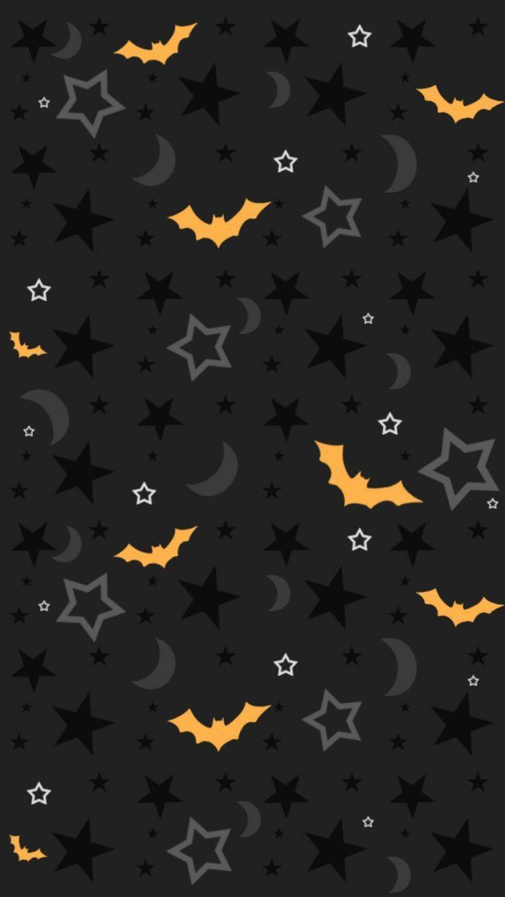 Halloween Bat Wallpapers - Wallpaper Cave